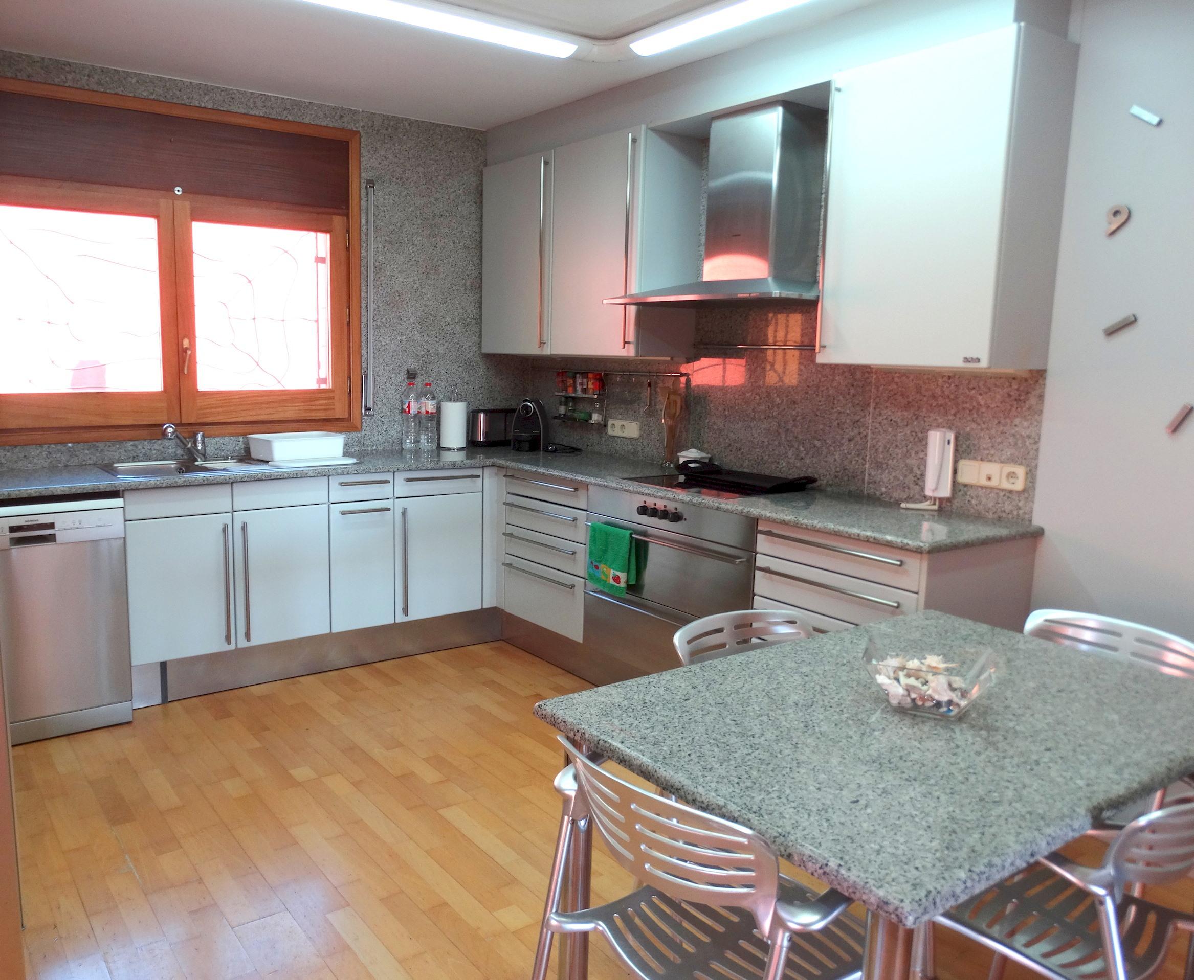 Apartment ROSA  ESPECTACULAR CASA MODERNA EN SANT ELM CON PISCINA PRIVADA Y WIFI GRATUITO photo 30445279