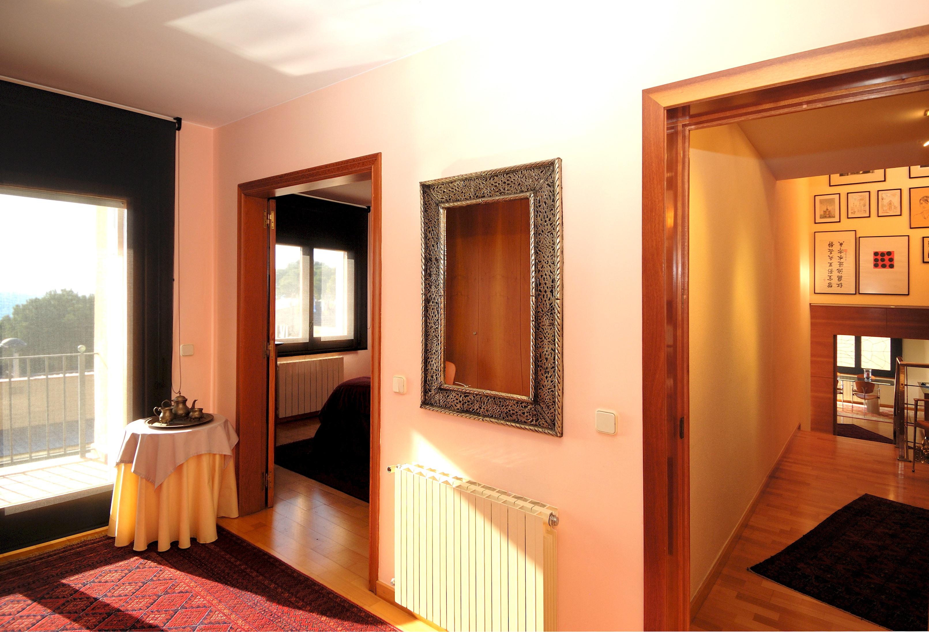 Apartment ROSA  ESPECTACULAR CASA MODERNA EN SANT ELM CON PISCINA PRIVADA Y WIFI GRATUITO photo 30445284