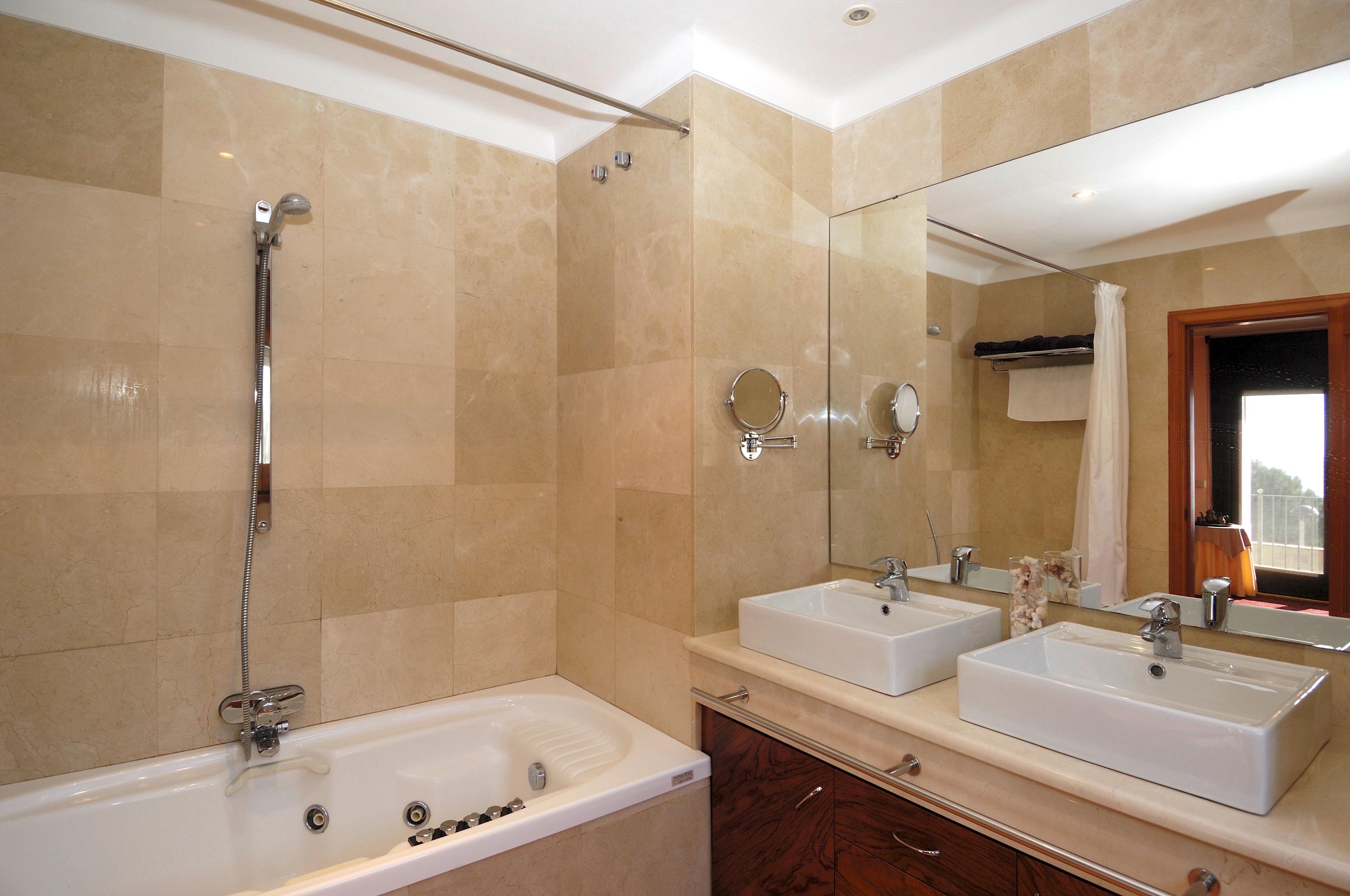 Apartment ROSA  ESPECTACULAR CASA MODERNA EN SANT ELM CON PISCINA PRIVADA Y WIFI GRATUITO photo 30445289