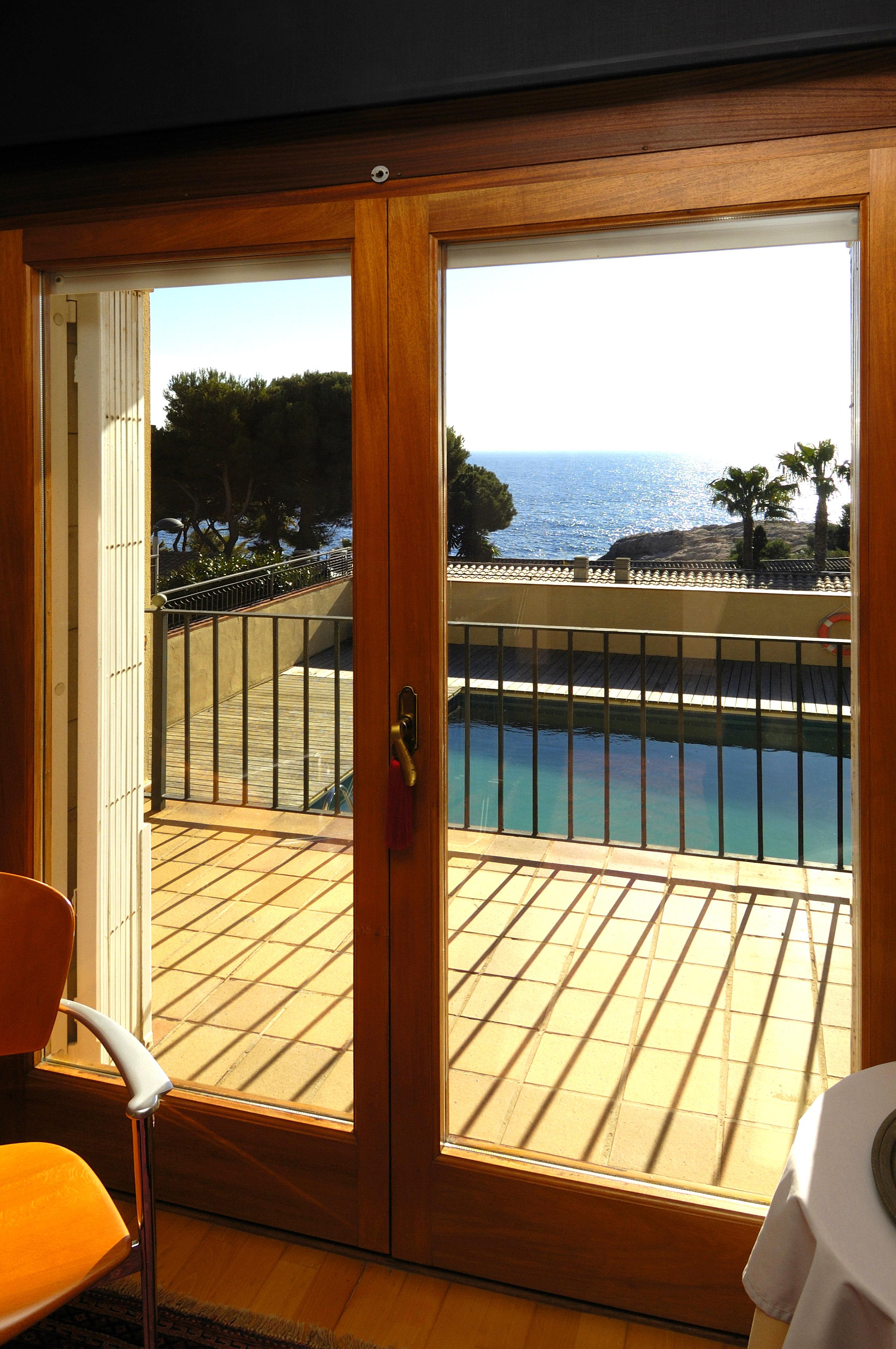 Apartment ROSA  ESPECTACULAR CASA MODERNA EN SANT ELM CON PISCINA PRIVADA Y WIFI GRATUITO photo 30445287