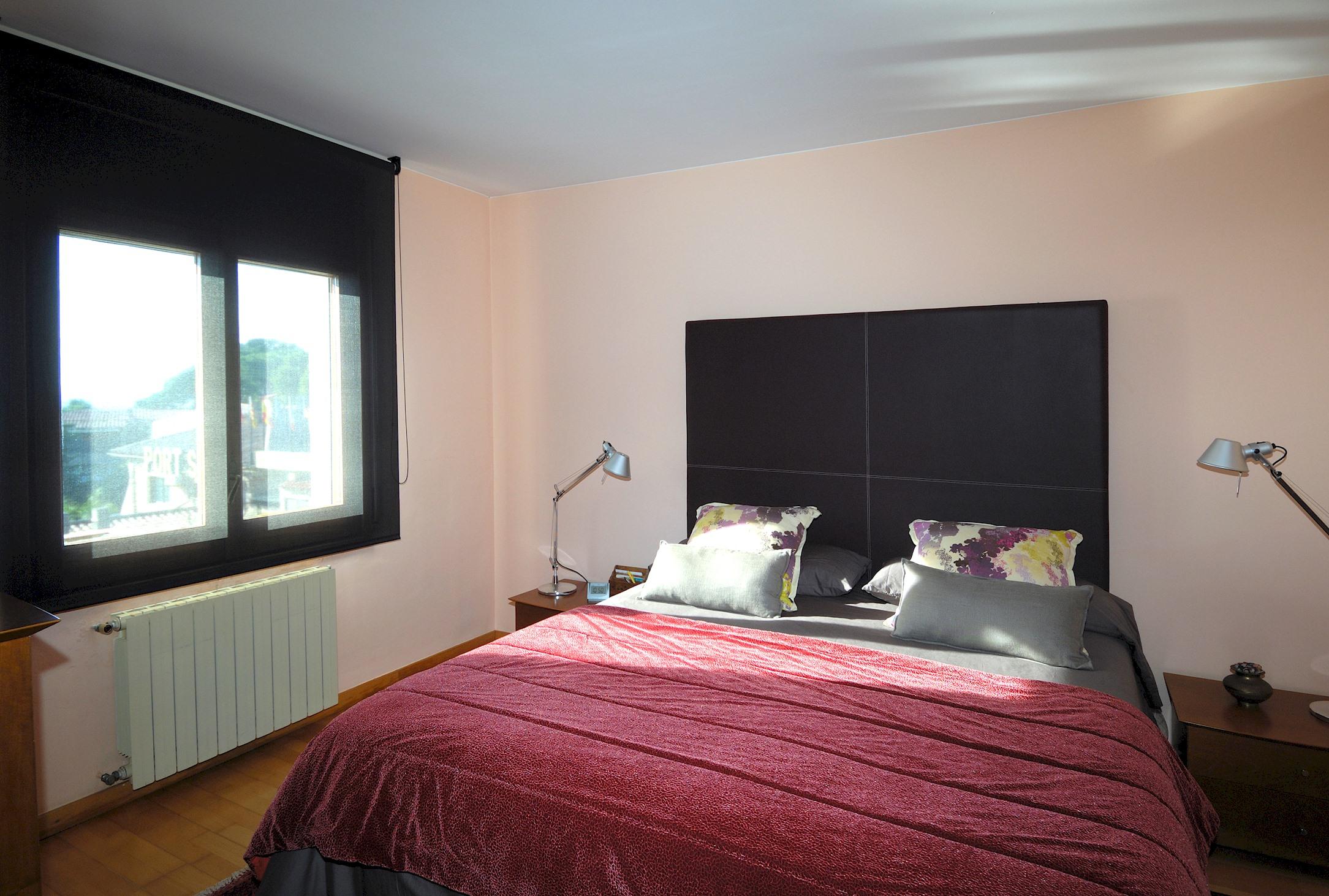 Apartment ROSA  ESPECTACULAR CASA MODERNA EN SANT ELM CON PISCINA PRIVADA Y WIFI GRATUITO photo 30445286