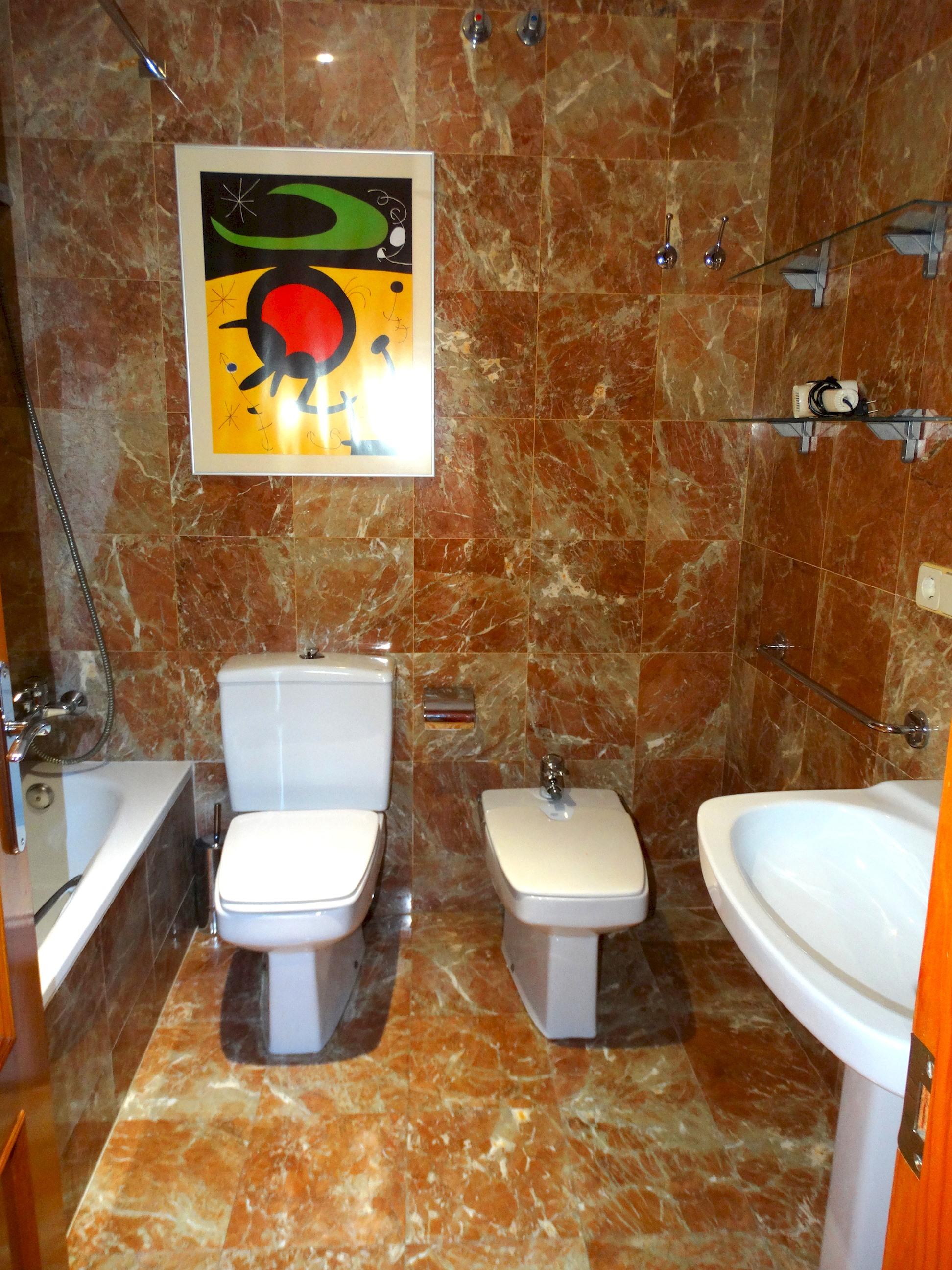 Apartment ROSA  ESPECTACULAR CASA MODERNA EN SANT ELM CON PISCINA PRIVADA Y WIFI GRATUITO photo 30445295