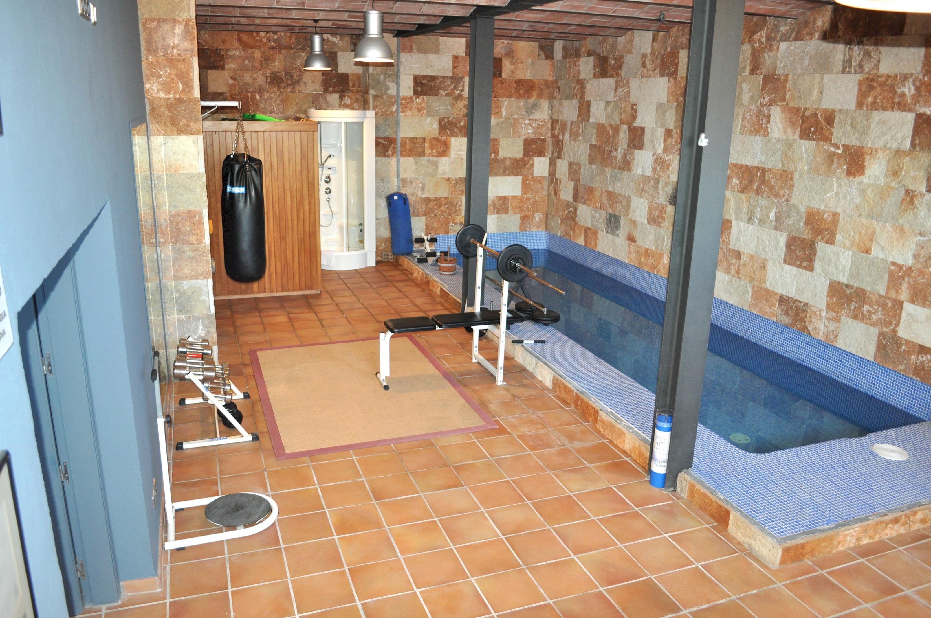 Apartment ROSA  ESPECTACULAR CASA MODERNA EN SANT ELM CON PISCINA PRIVADA Y WIFI GRATUITO photo 30445296