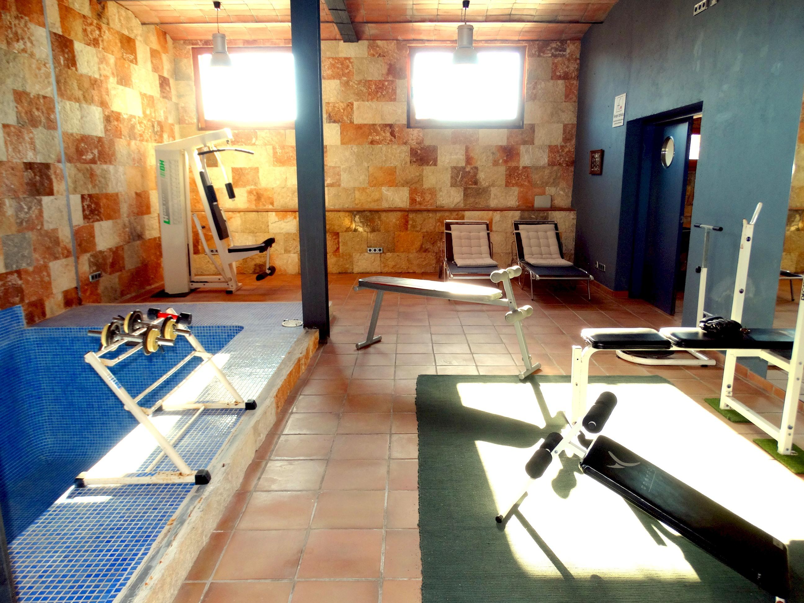 Apartment ROSA  ESPECTACULAR CASA MODERNA EN SANT ELM CON PISCINA PRIVADA Y WIFI GRATUITO photo 30445297