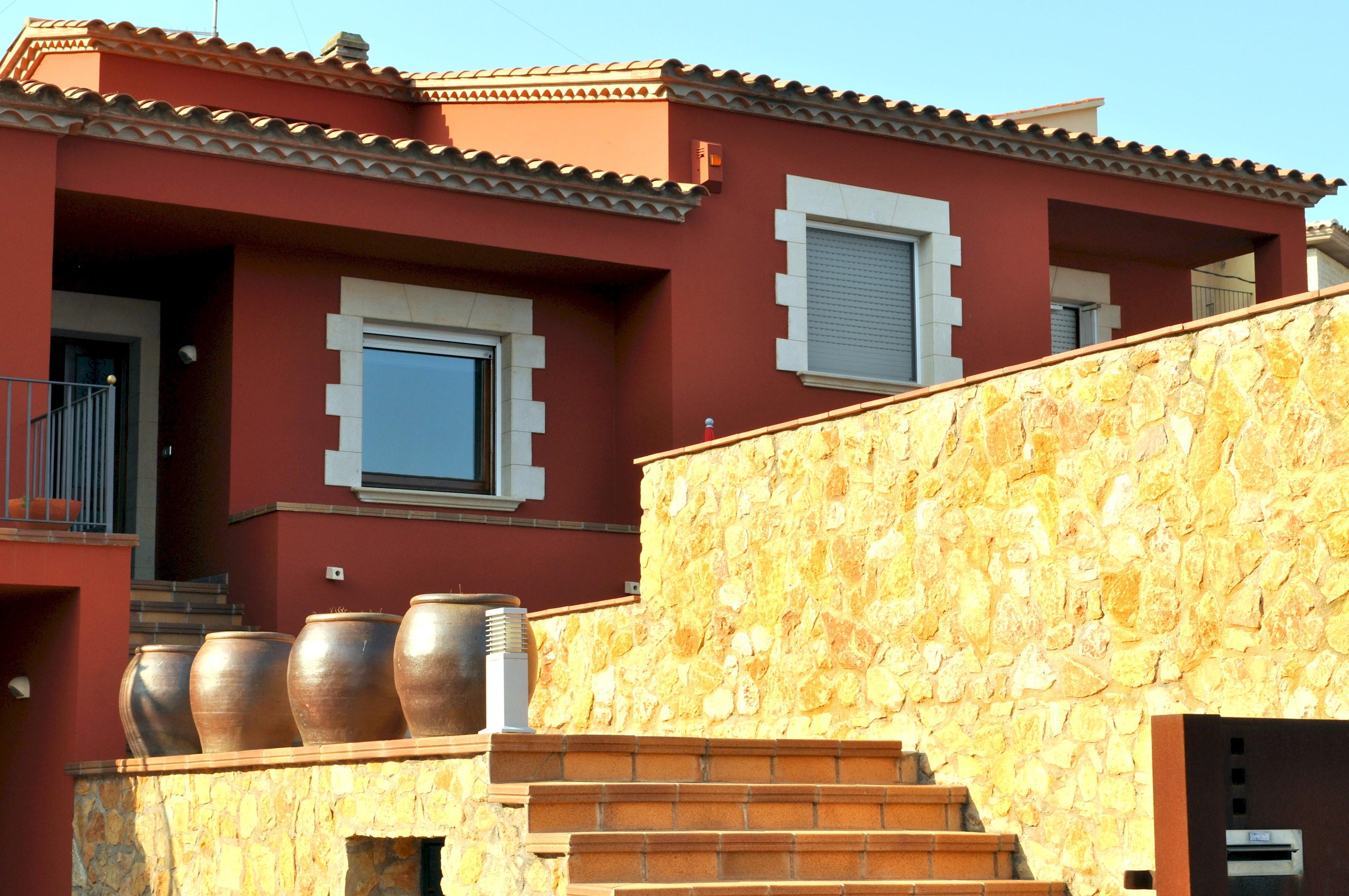 Apartment ROSA  ESPECTACULAR CASA MODERNA EN SANT ELM CON PISCINA PRIVADA Y WIFI GRATUITO photo 30445299