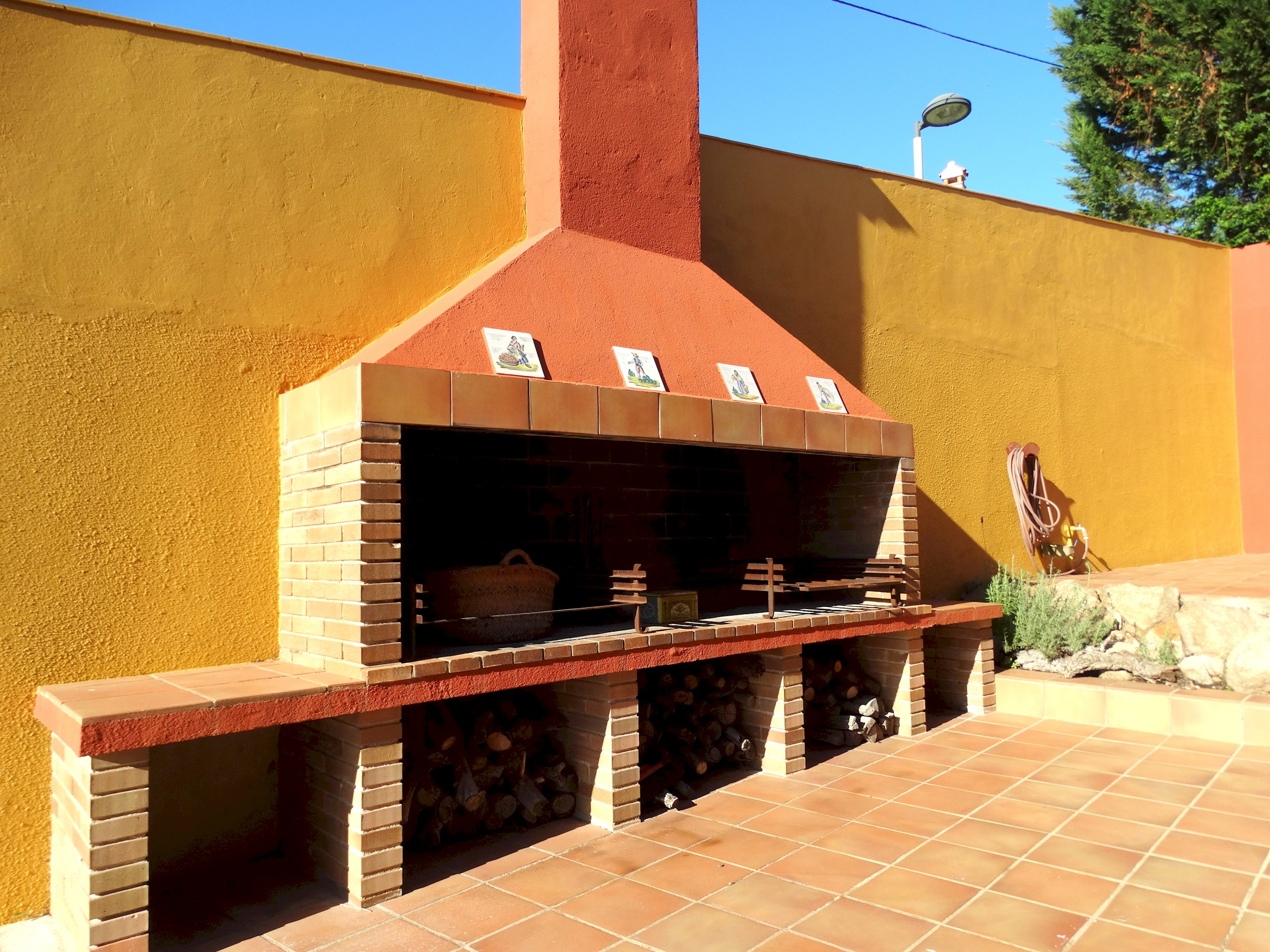 Apartment ROSA  ESPECTACULAR CASA MODERNA EN SANT ELM CON PISCINA PRIVADA Y WIFI GRATUITO photo 30445300