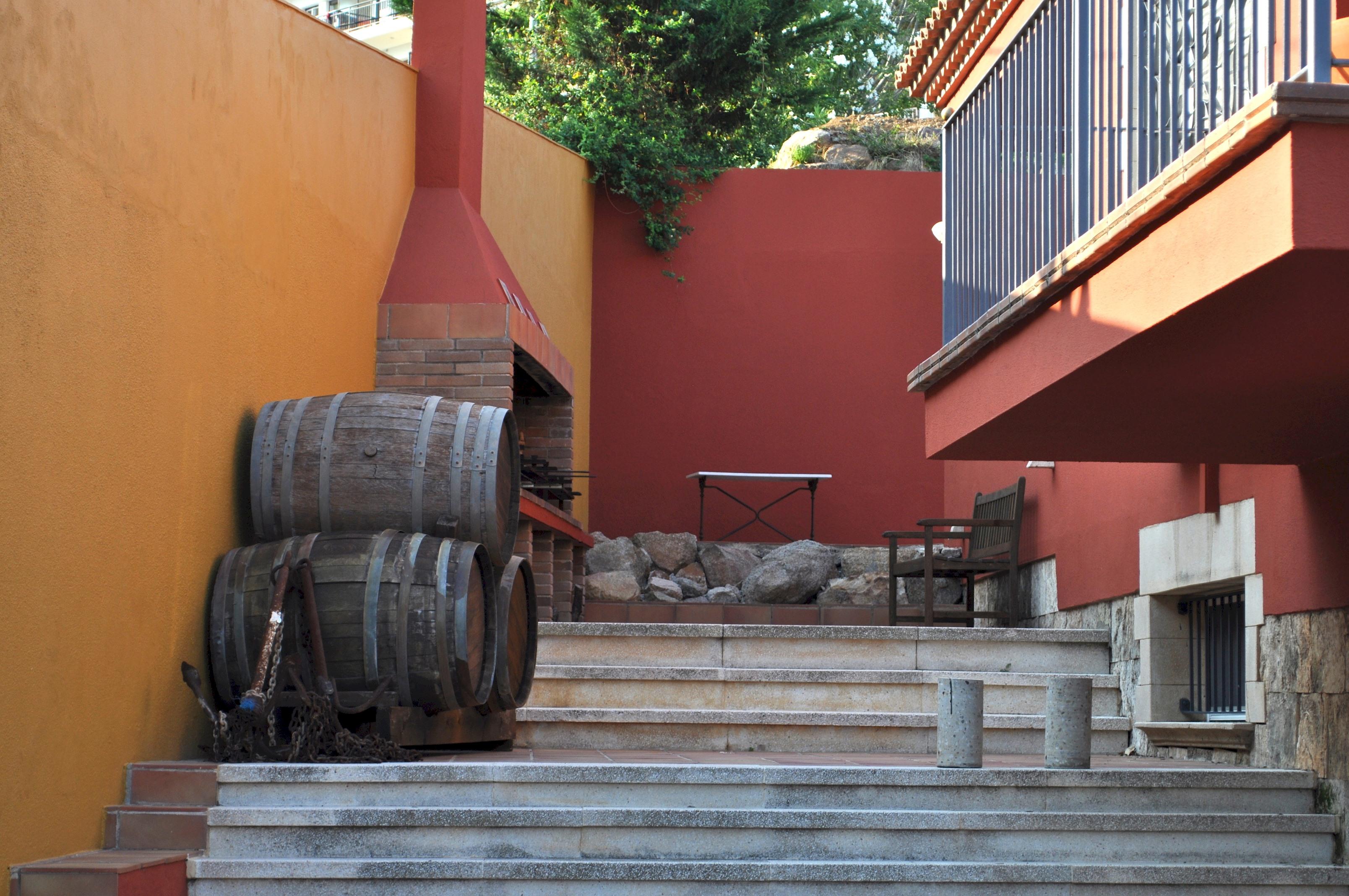 Apartment ROSA  ESPECTACULAR CASA MODERNA EN SANT ELM CON PISCINA PRIVADA Y WIFI GRATUITO photo 30445302