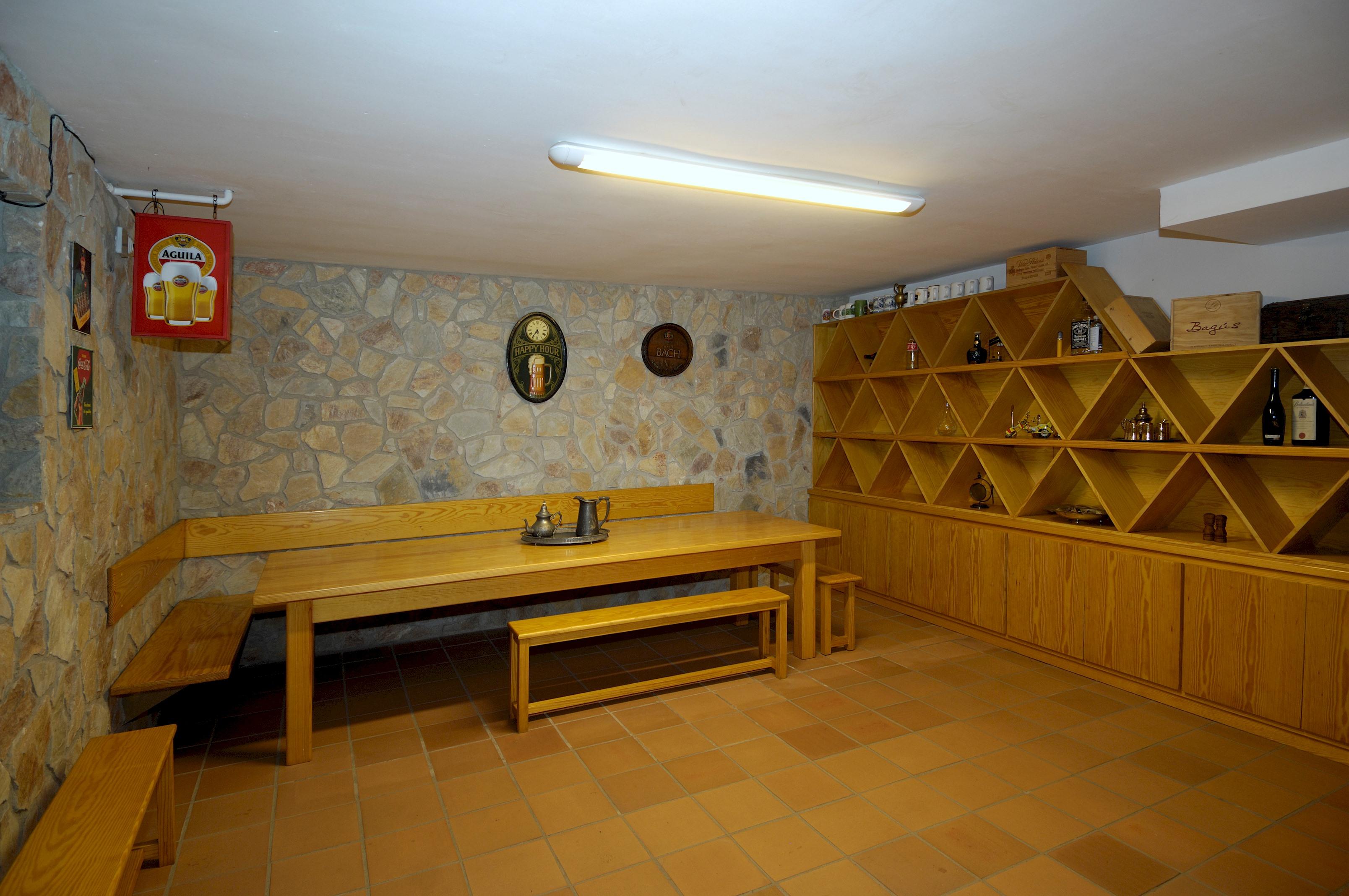 Apartment ROSA  ESPECTACULAR CASA MODERNA EN SANT ELM CON PISCINA PRIVADA Y WIFI GRATUITO photo 30445303
