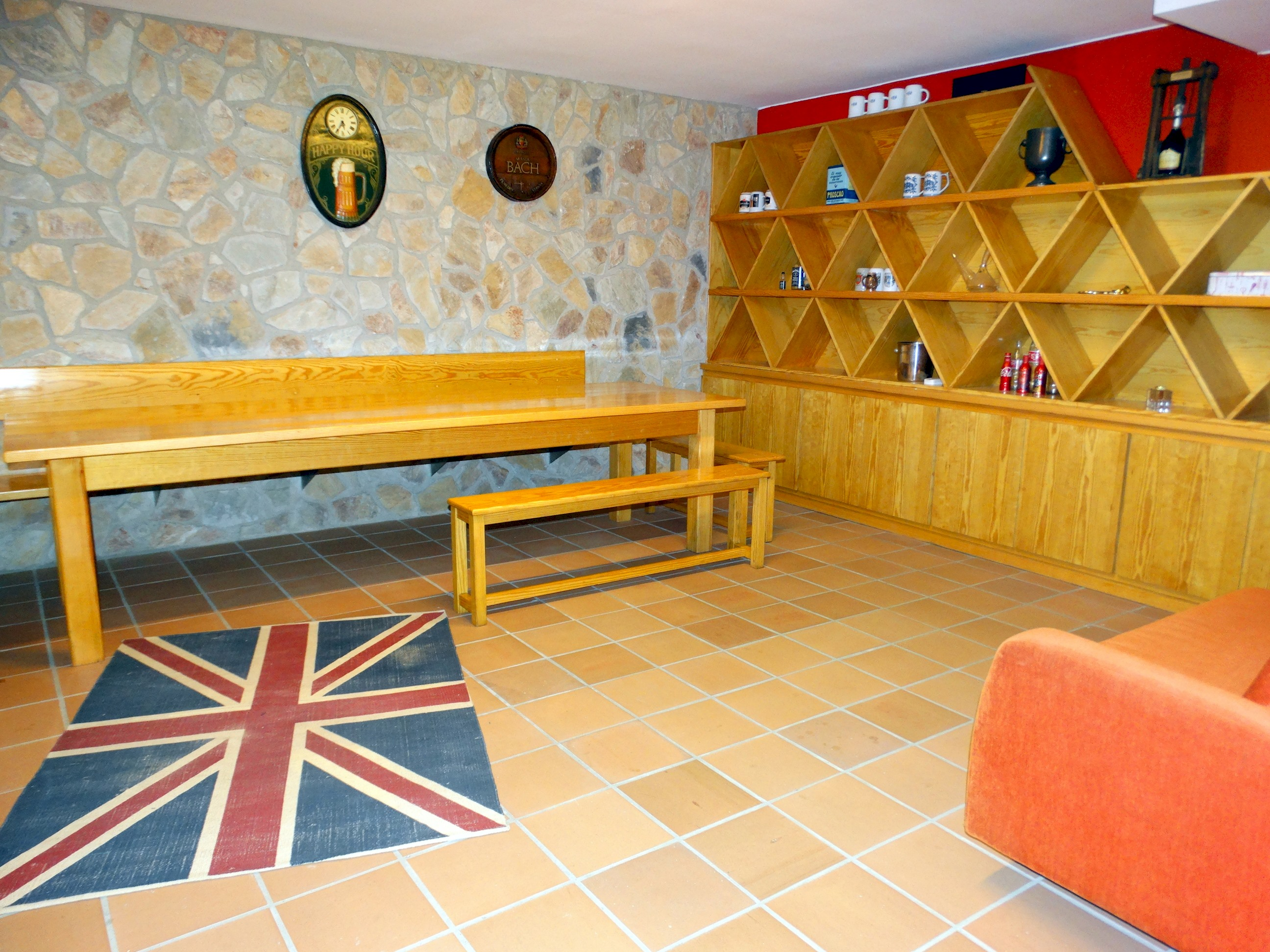 Apartment ROSA  ESPECTACULAR CASA MODERNA EN SANT ELM CON PISCINA PRIVADA Y WIFI GRATUITO photo 30445307