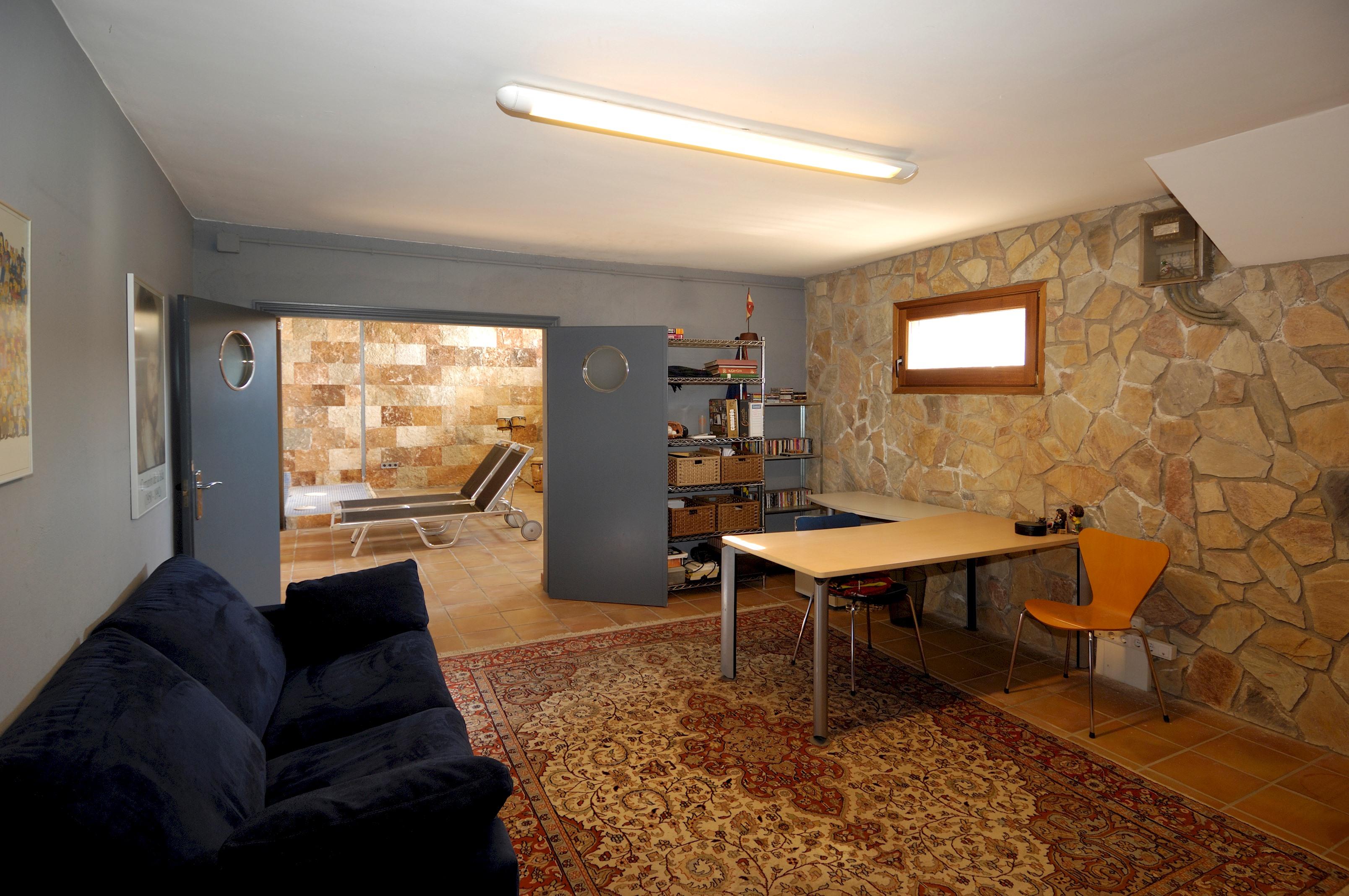 Apartment ROSA  ESPECTACULAR CASA MODERNA EN SANT ELM CON PISCINA PRIVADA Y WIFI GRATUITO photo 30445306