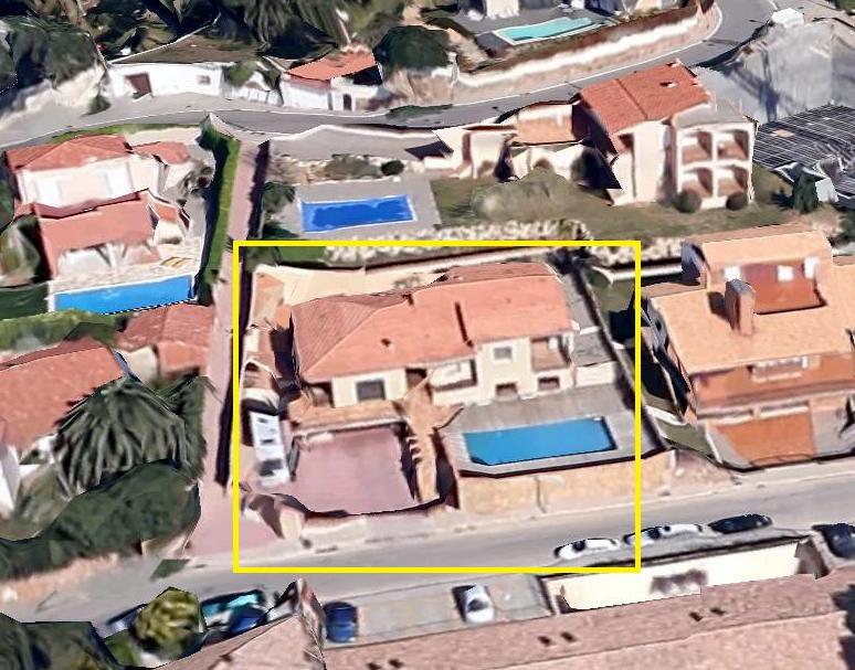 Apartment ROSA  ESPECTACULAR CASA MODERNA EN SANT ELM CON PISCINA PRIVADA Y WIFI GRATUITO photo 30445310