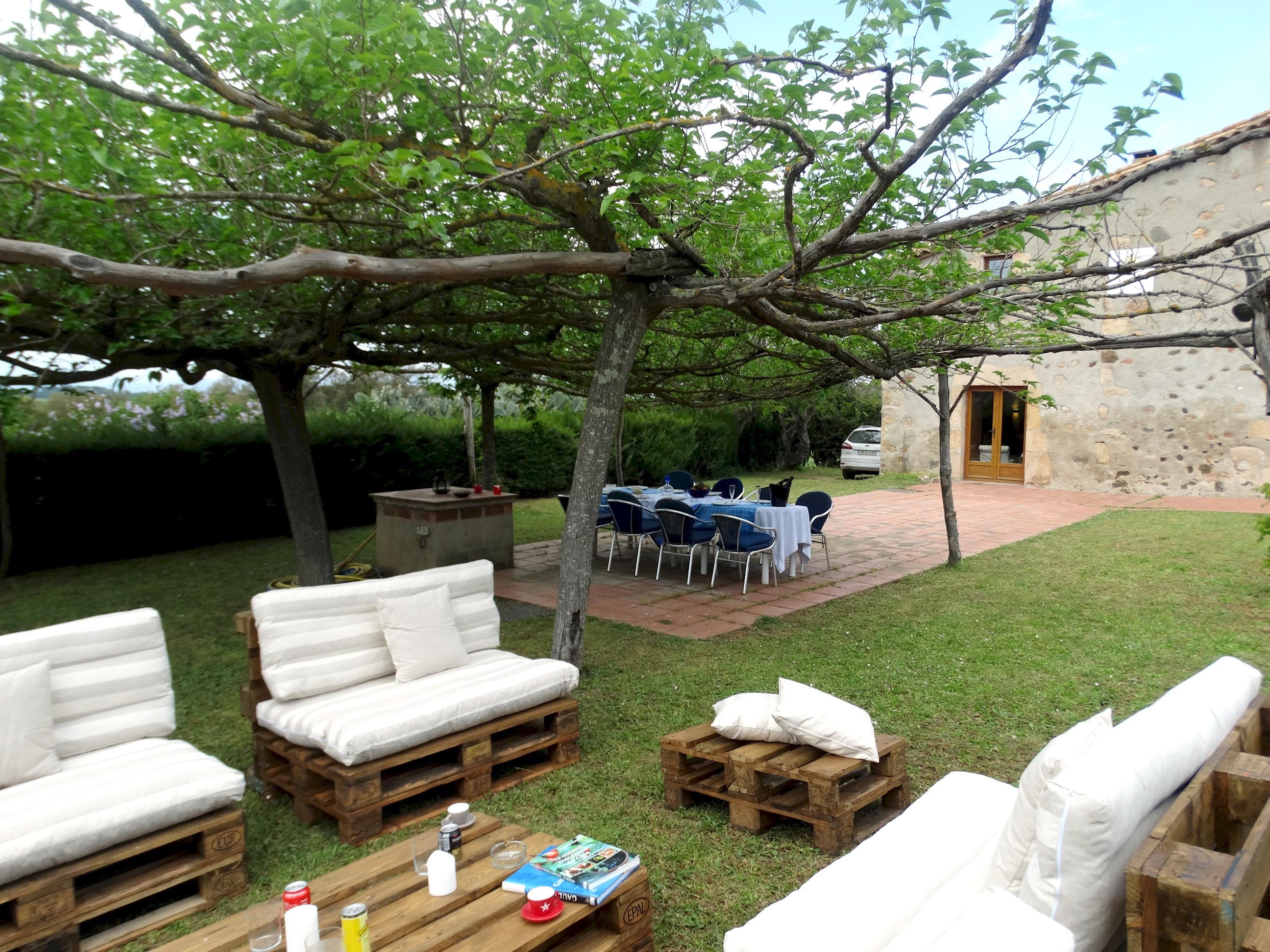 Apartment MAS BEL  ESPECTACULAR MASIA EN LLAGOSTERA CON PISCINA PRIVADA Y WIFI GRATUITO photo 24113243
