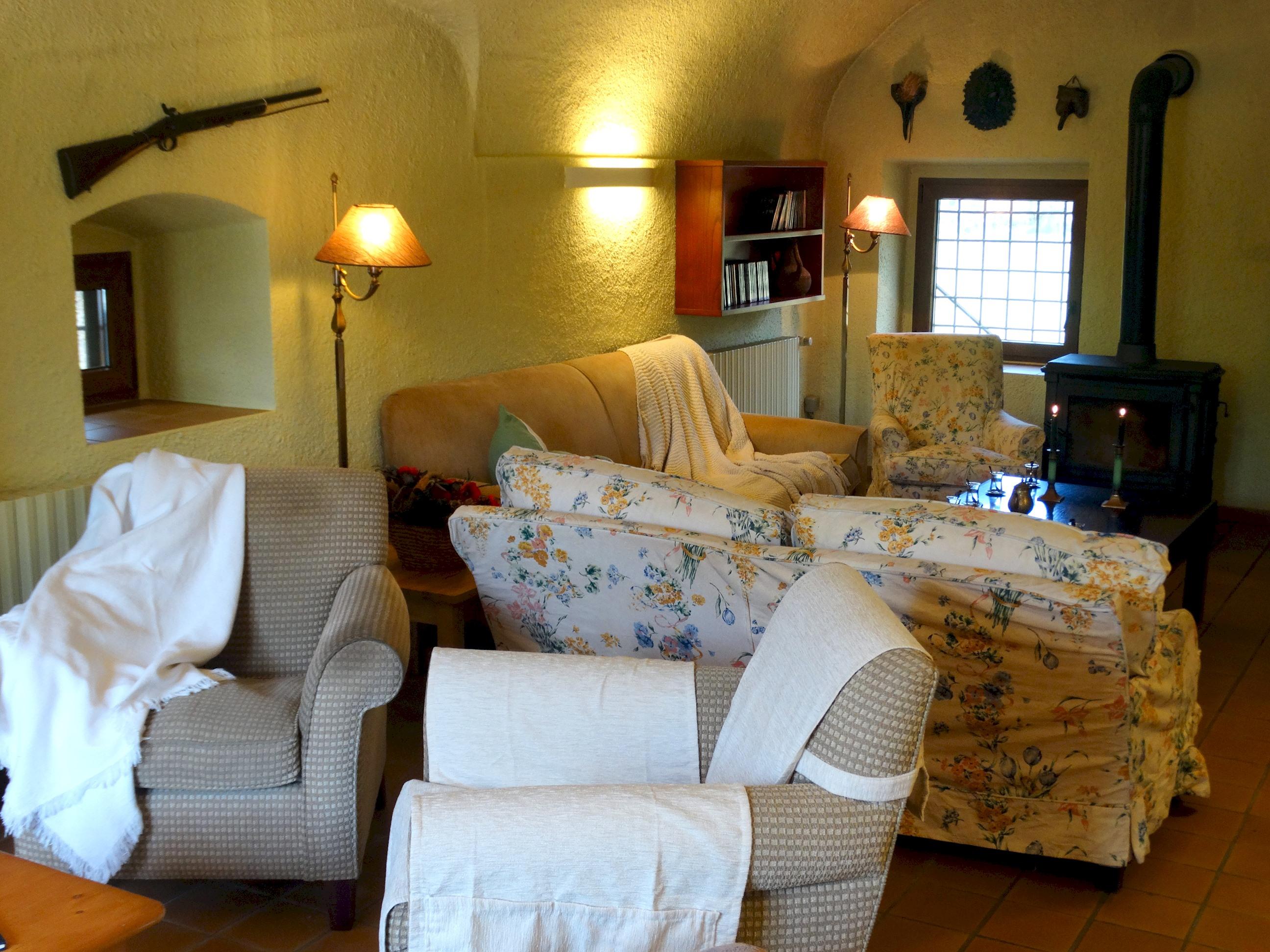 Apartment MAS BEL  ESPECTACULAR MASIA EN LLAGOSTERA CON PISCINA PRIVADA Y WIFI GRATUITO photo 24113249