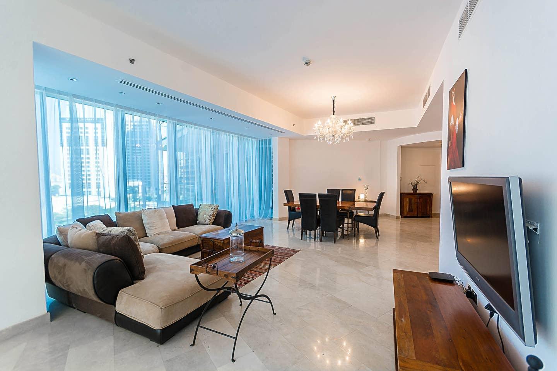 Apartment wonderful stay at Jumeirah Beach photo 27263544