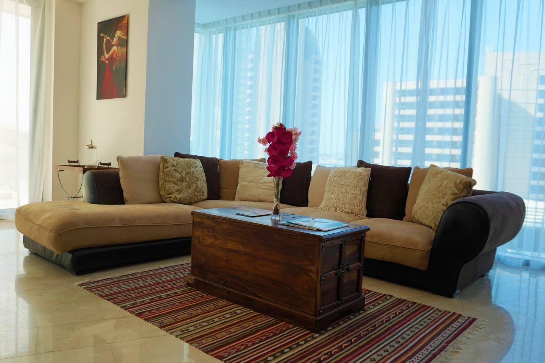 Apartment wonderful stay at Jumeirah Beach photo 27263553