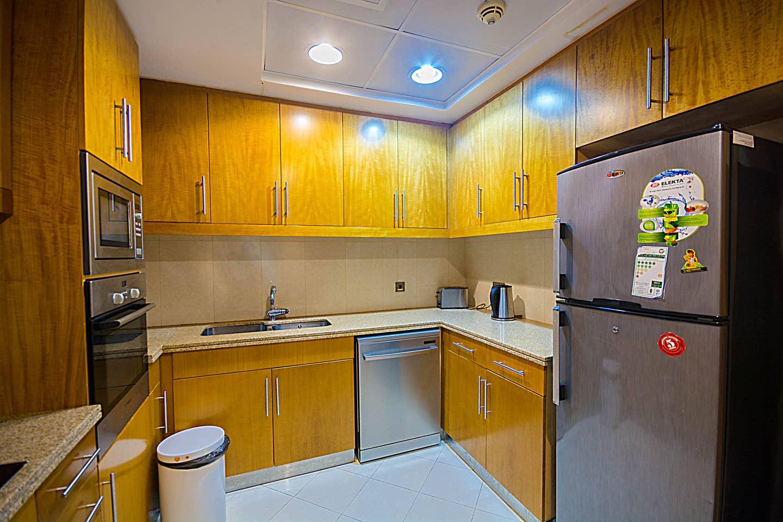 Apartment wonderful stay at Jumeirah Beach photo 27263556