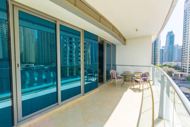 Apartment wonderful stay at Jumeirah Beach photo 27263557