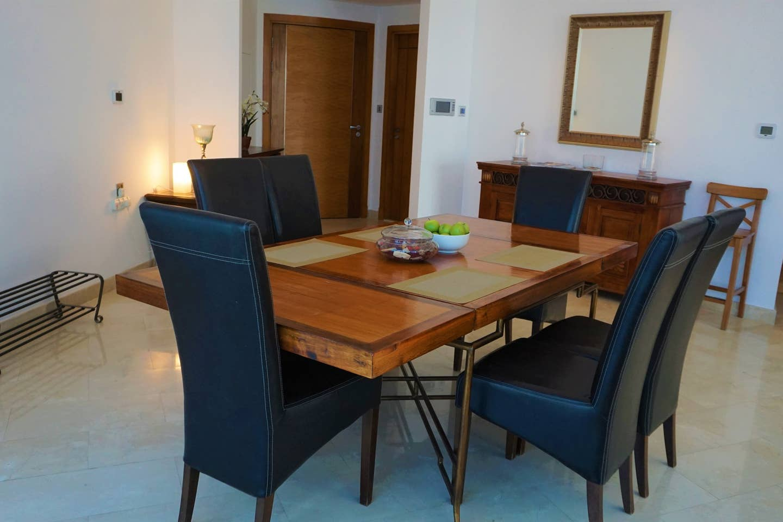 Apartment wonderful stay at Jumeirah Beach photo 27263558
