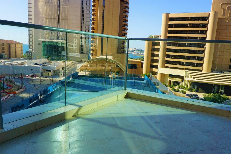 Apartment wonderful stay at Jumeirah Beach photo 27263560