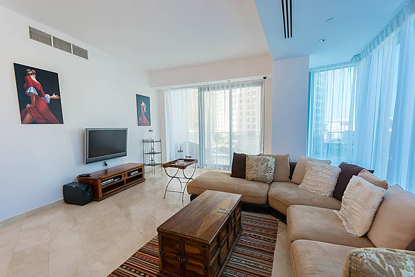 Apartment wonderful stay at Jumeirah Beach photo 27263561