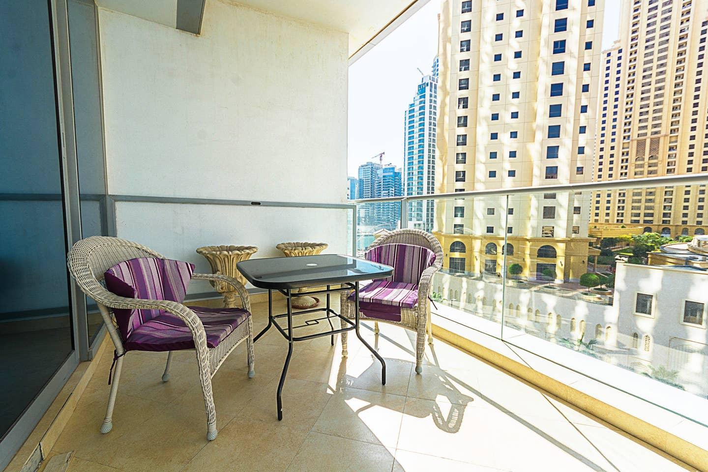 Apartment wonderful stay at Jumeirah Beach photo 27263562