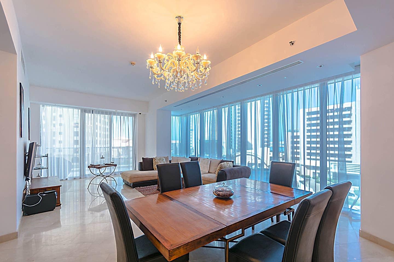 Apartment wonderful stay at Jumeirah Beach photo 27263566