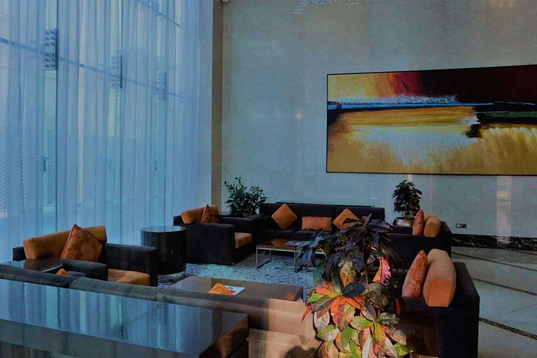 Apartment wonderful stay at Jumeirah Beach photo 27263569