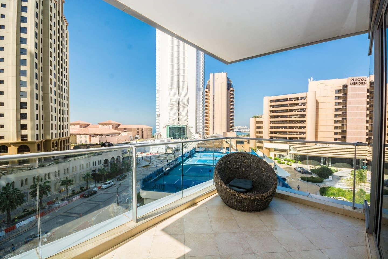 Apartment wonderful stay at Jumeirah Beach photo 27263577