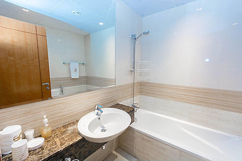 Apartment wonderful stay at Jumeirah Beach photo 27263579