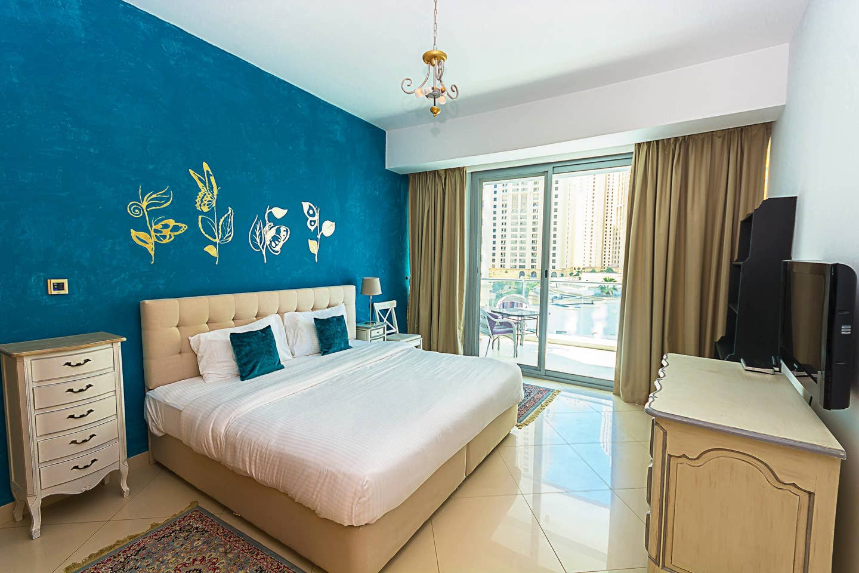 Apartment wonderful stay at Jumeirah Beach photo 27263581