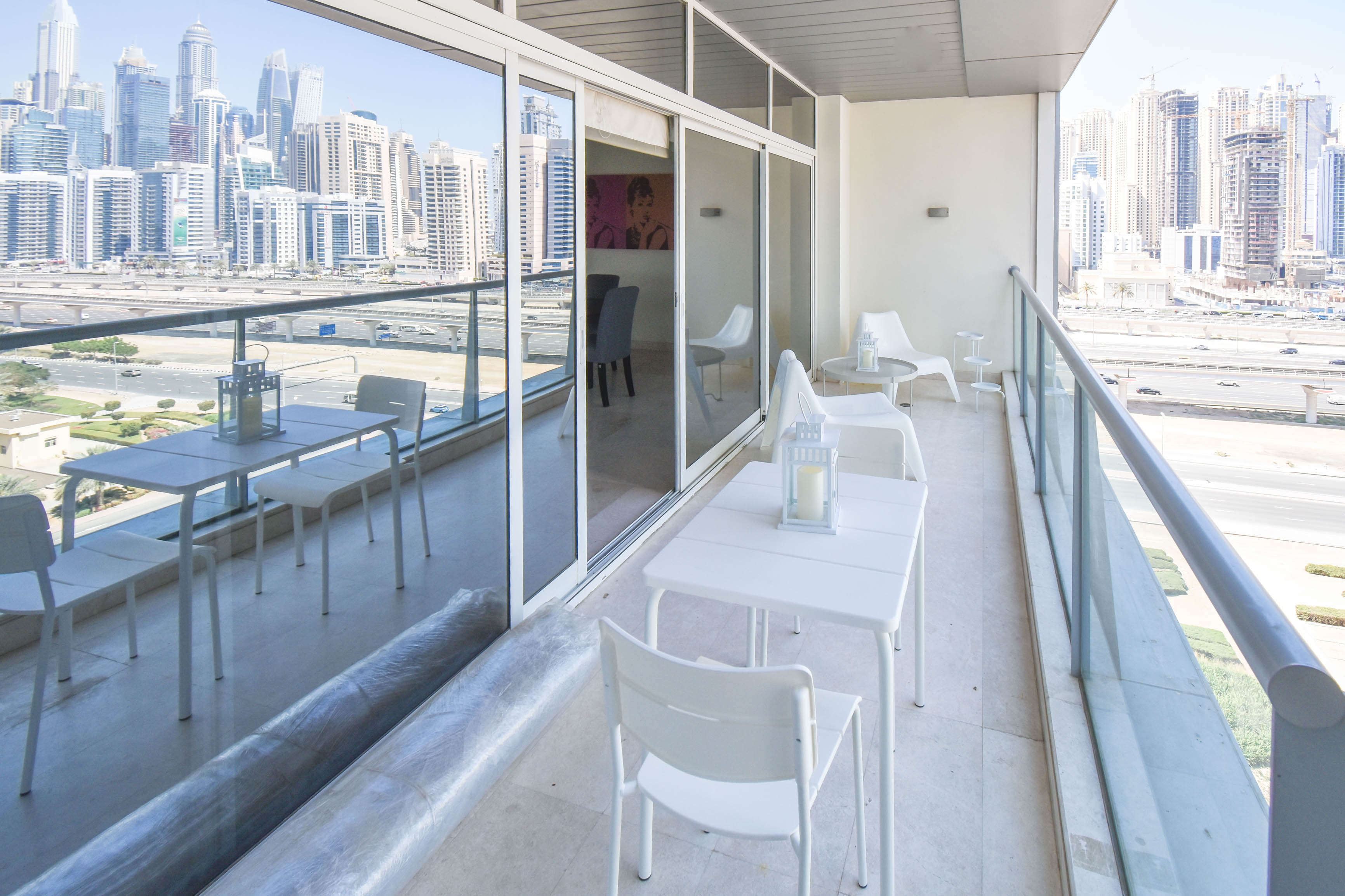 Dubai Spacious 2 bedrooms JLT 1