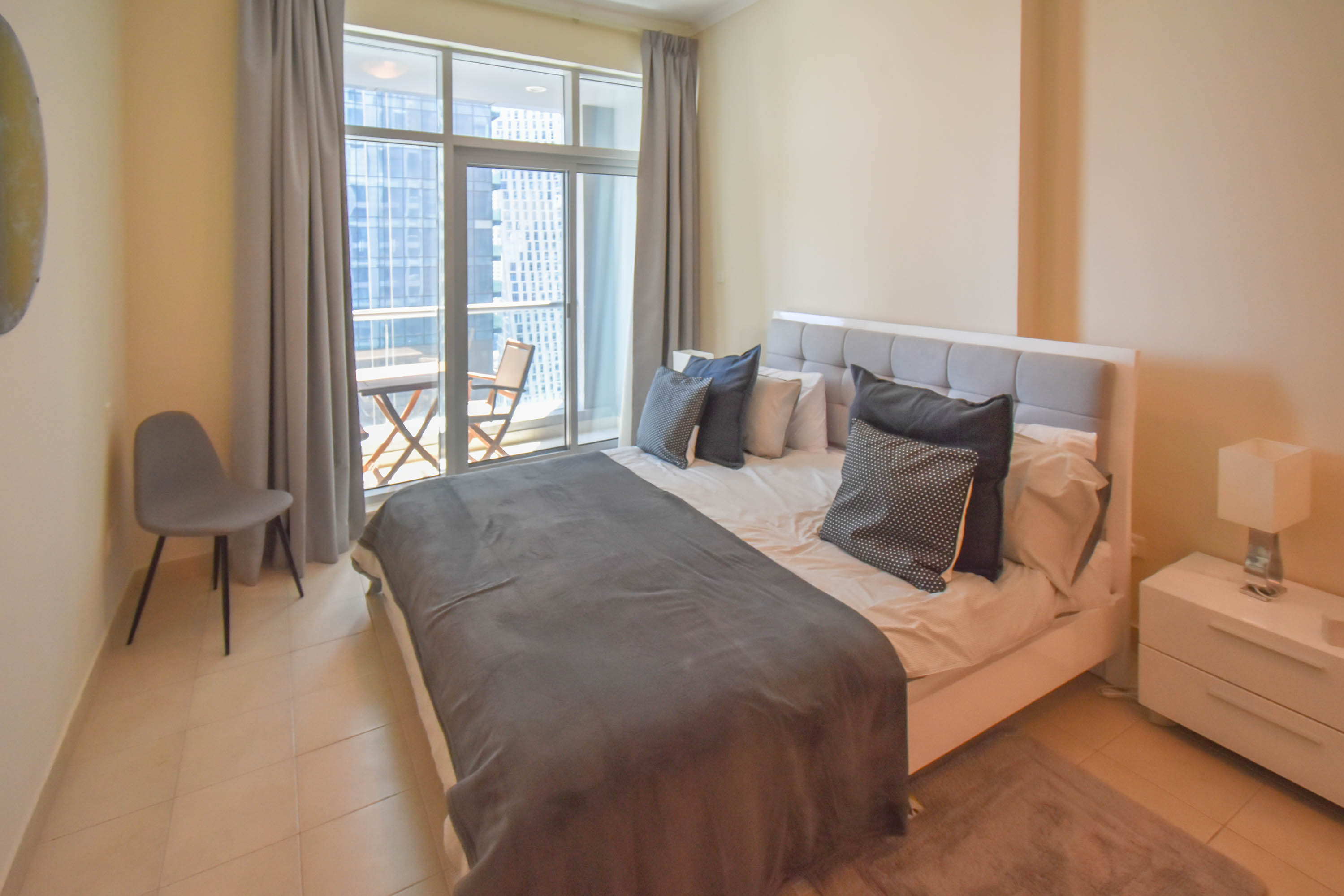Apartment Cosy   Cute Dubai Marina  photo 27263252