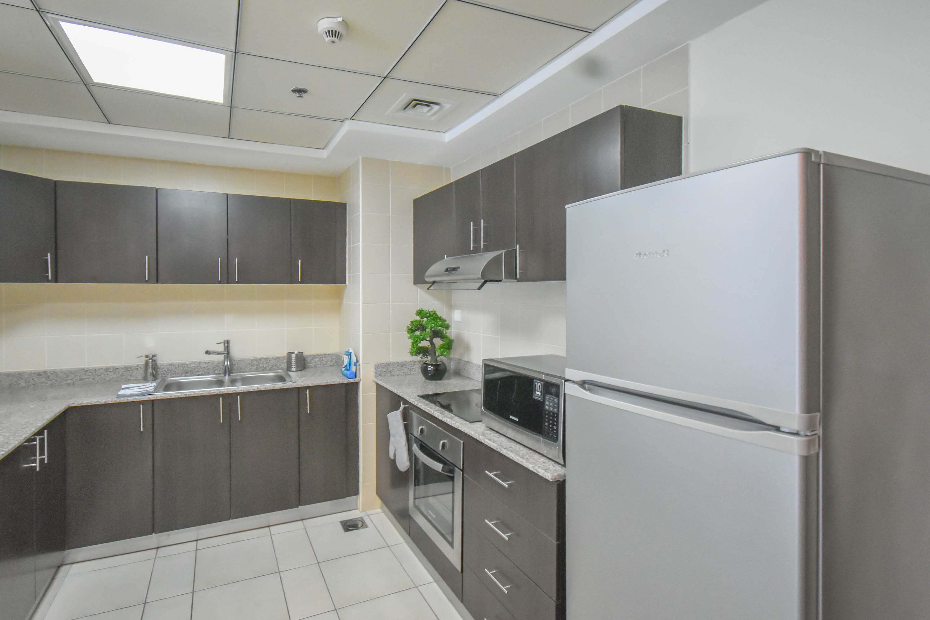 Apartment Cosy   Cute Dubai Marina  photo 27263254