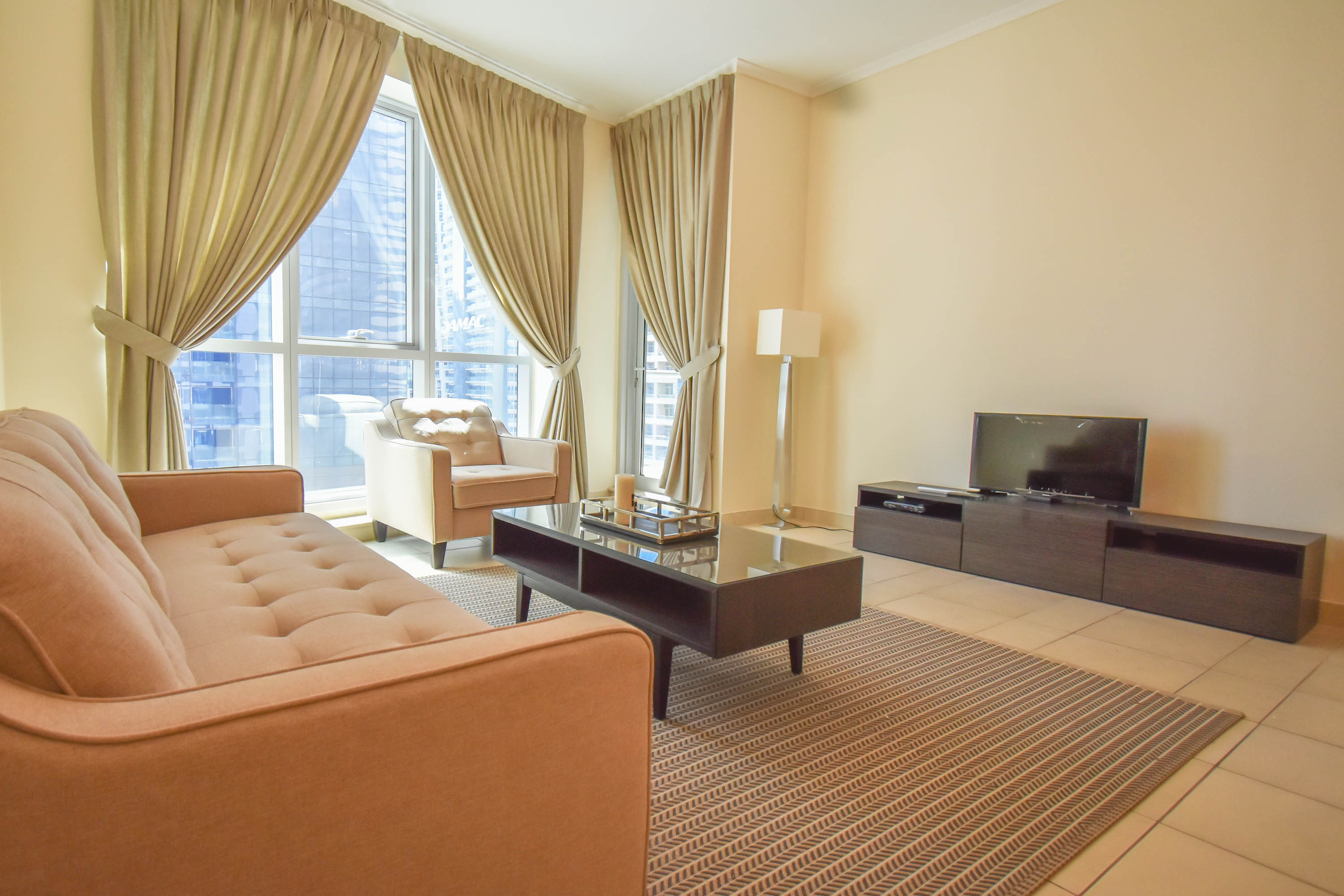 Apartment Cosy   Cute Dubai Marina  photo 27263255