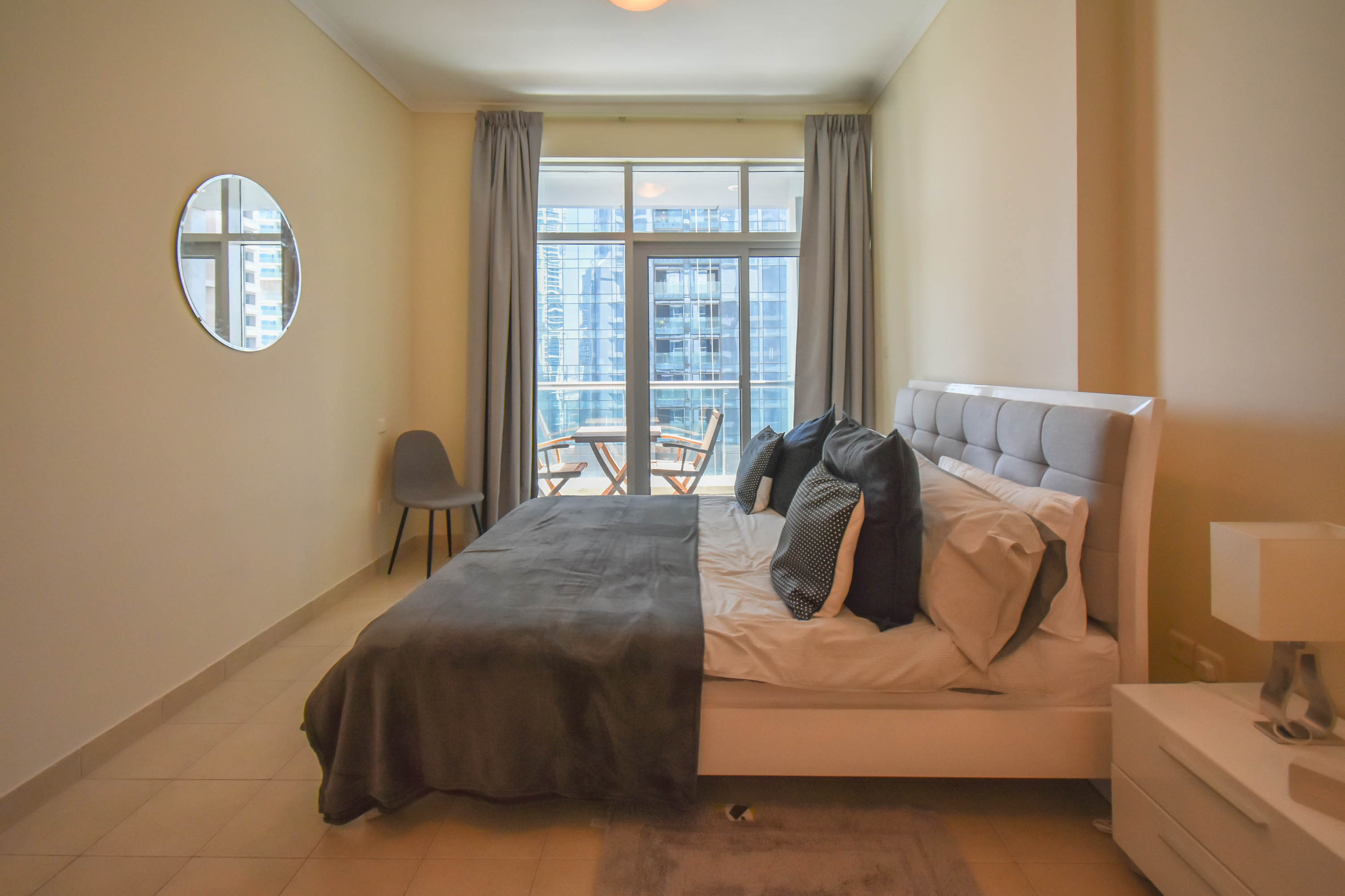 Apartment Cosy   Cute Dubai Marina  photo 27263258
