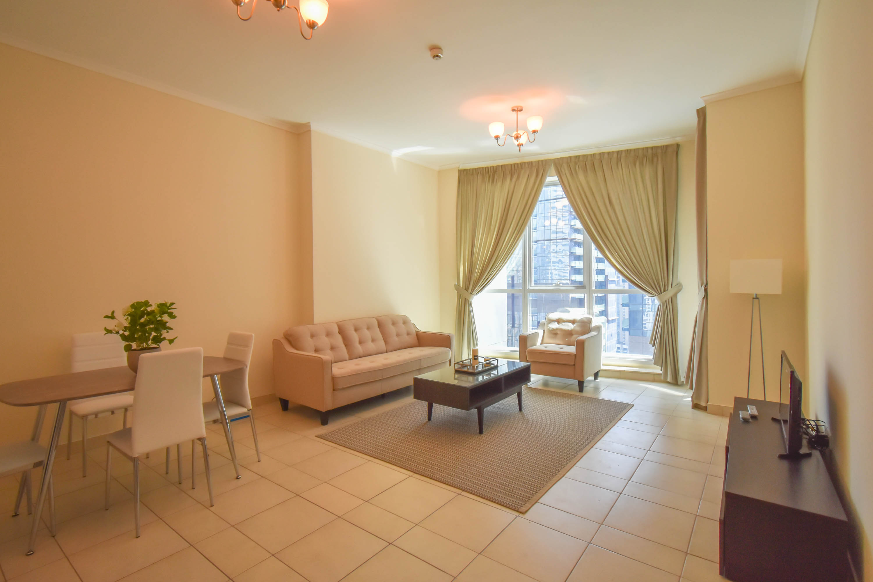Apartment Cosy   Cute Dubai Marina  photo 27263259