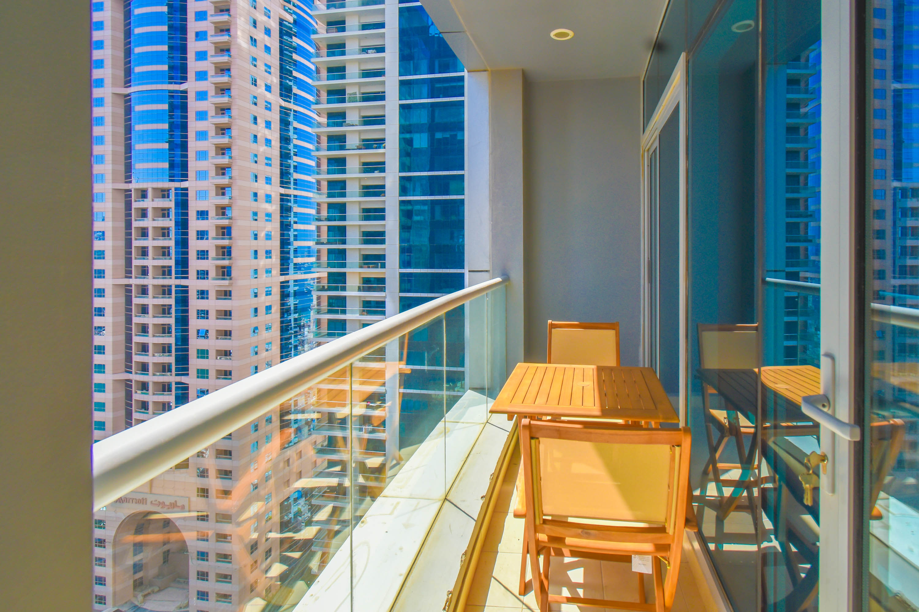 Apartment Cosy   Cute Dubai Marina  photo 27263264
