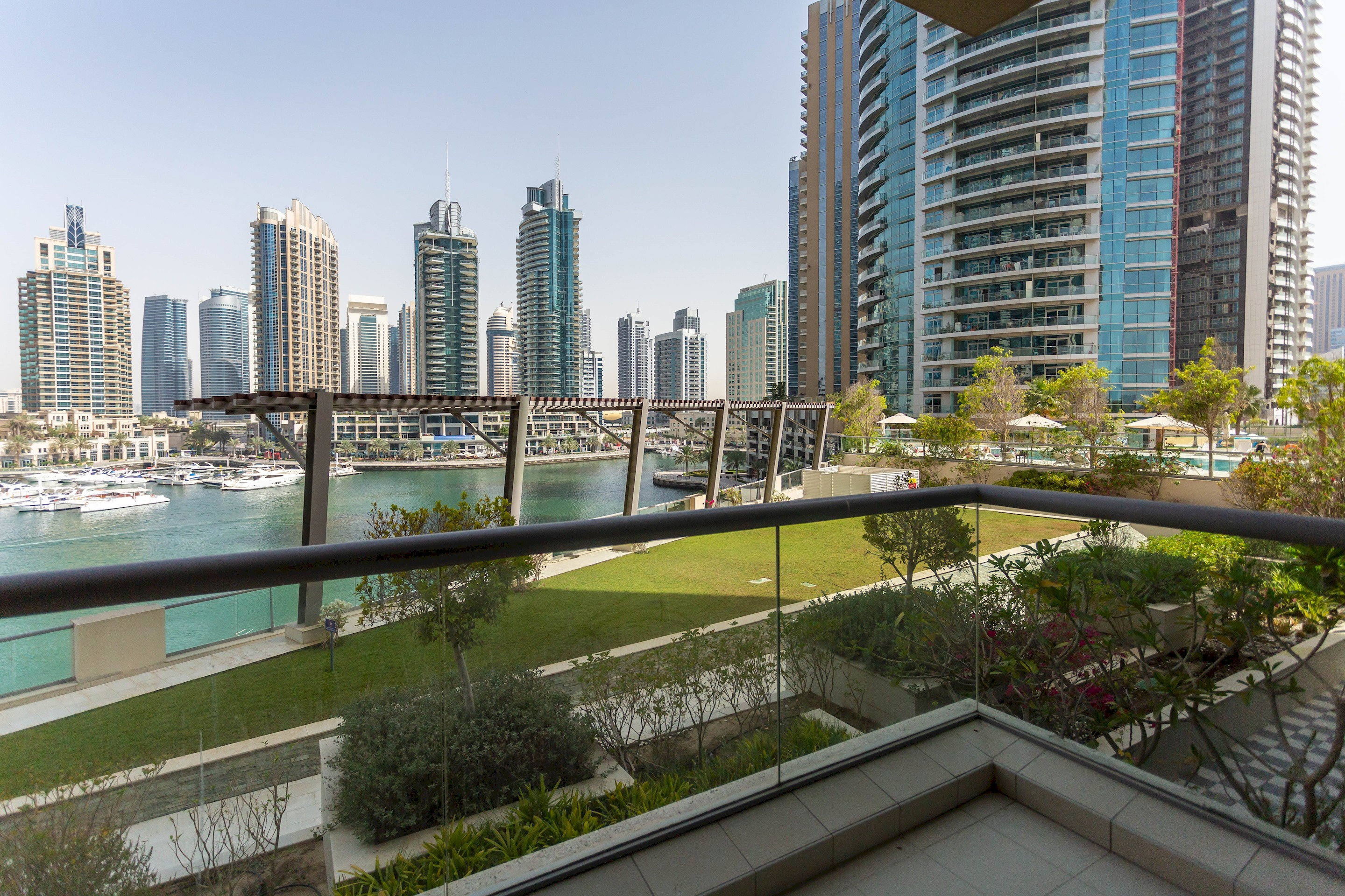 Apartment IRIS BLUE DUBAI MARINA photo 27263316