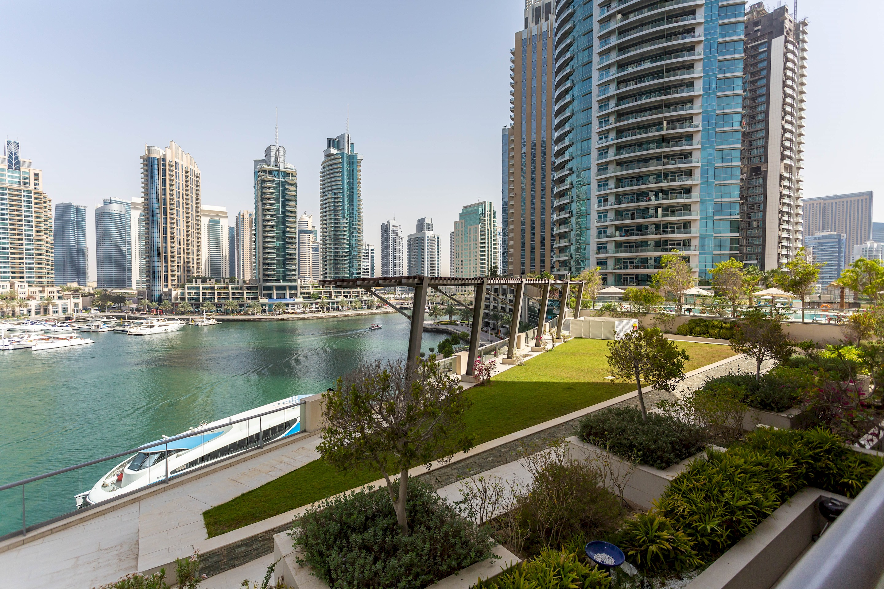 Apartment IRIS BLUE DUBAI MARINA photo 27263330