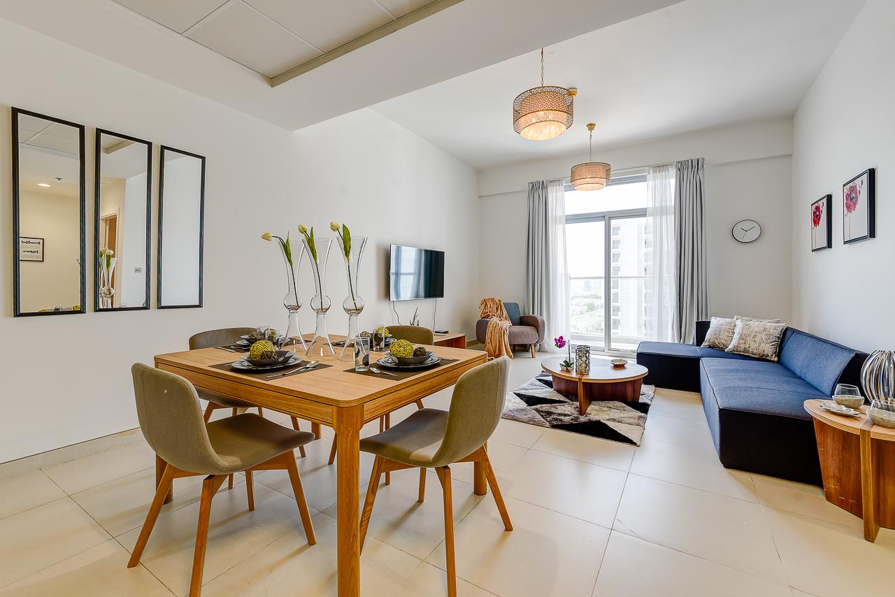 Apartment Dubai Candace Cosy   Chic Home photo 27263371