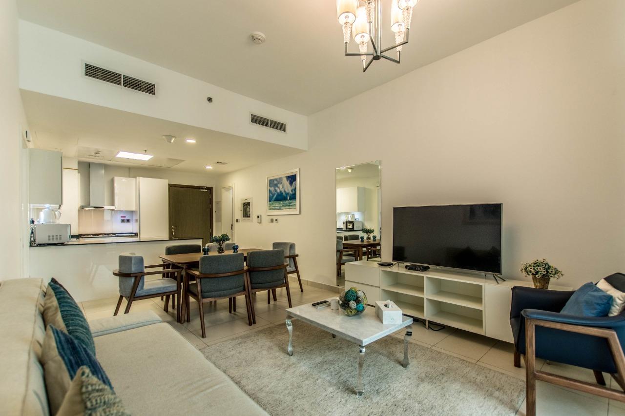 Apartment DUBAI PALM ROYAL BAY SEA FRONT 707 photo 27263379