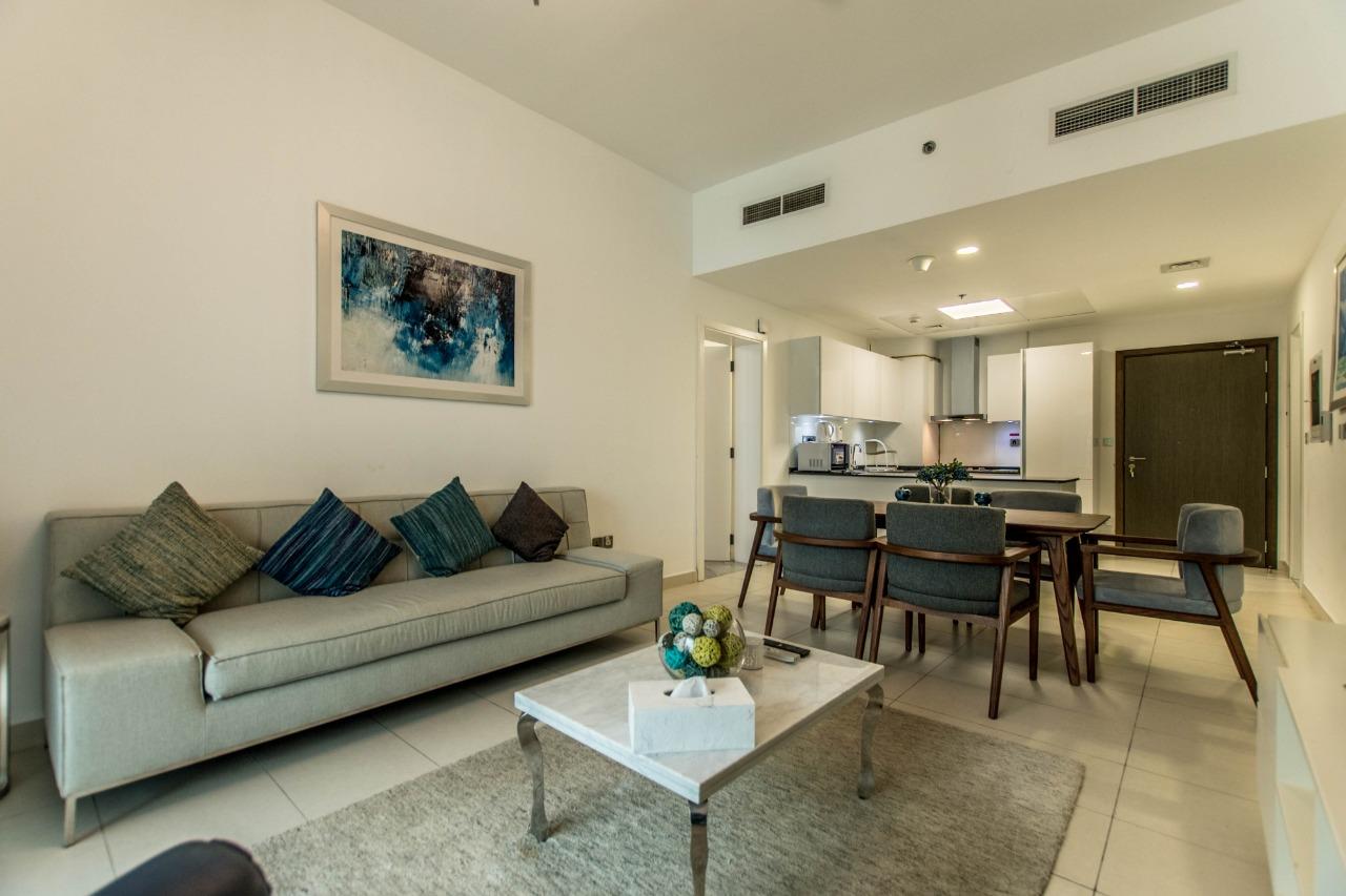 Apartment DUBAI PALM ROYAL BAY SEA FRONT 707 photo 27263380