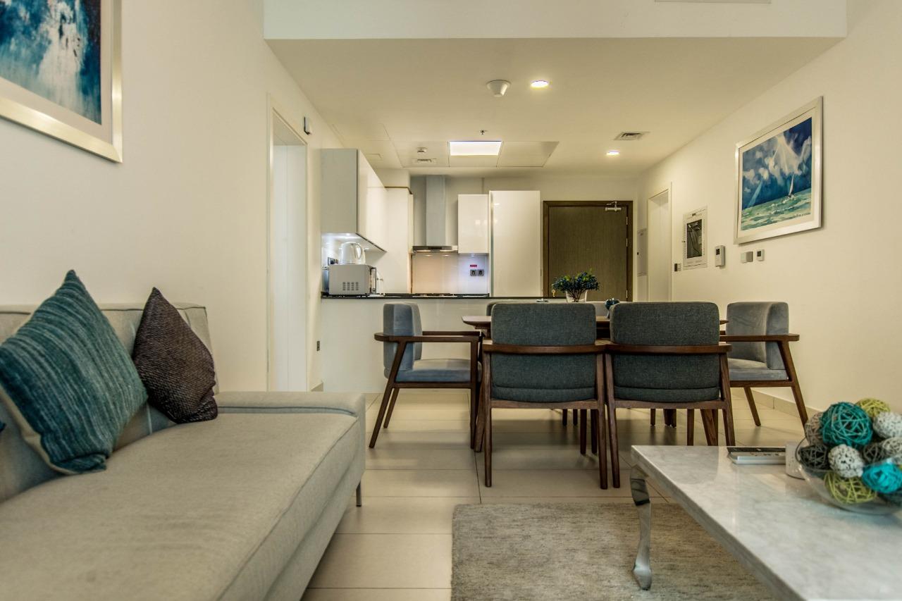 Apartment DUBAI PALM ROYAL BAY SEA FRONT 707 photo 27263381