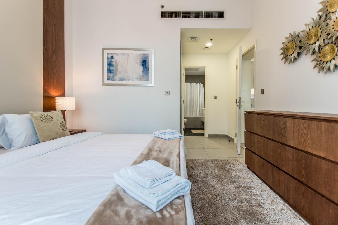 Apartment DUBAI PALM ROYAL BAY SEA FRONT 707 photo 27263387