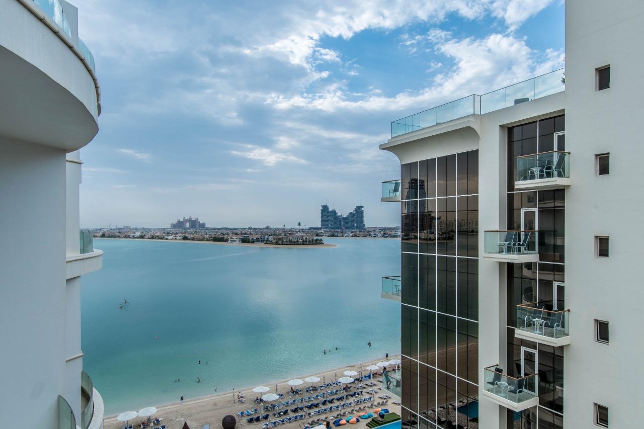 Apartment DUBAI PALM ROYAL BAY SEA FRONT 707 photo 27263392