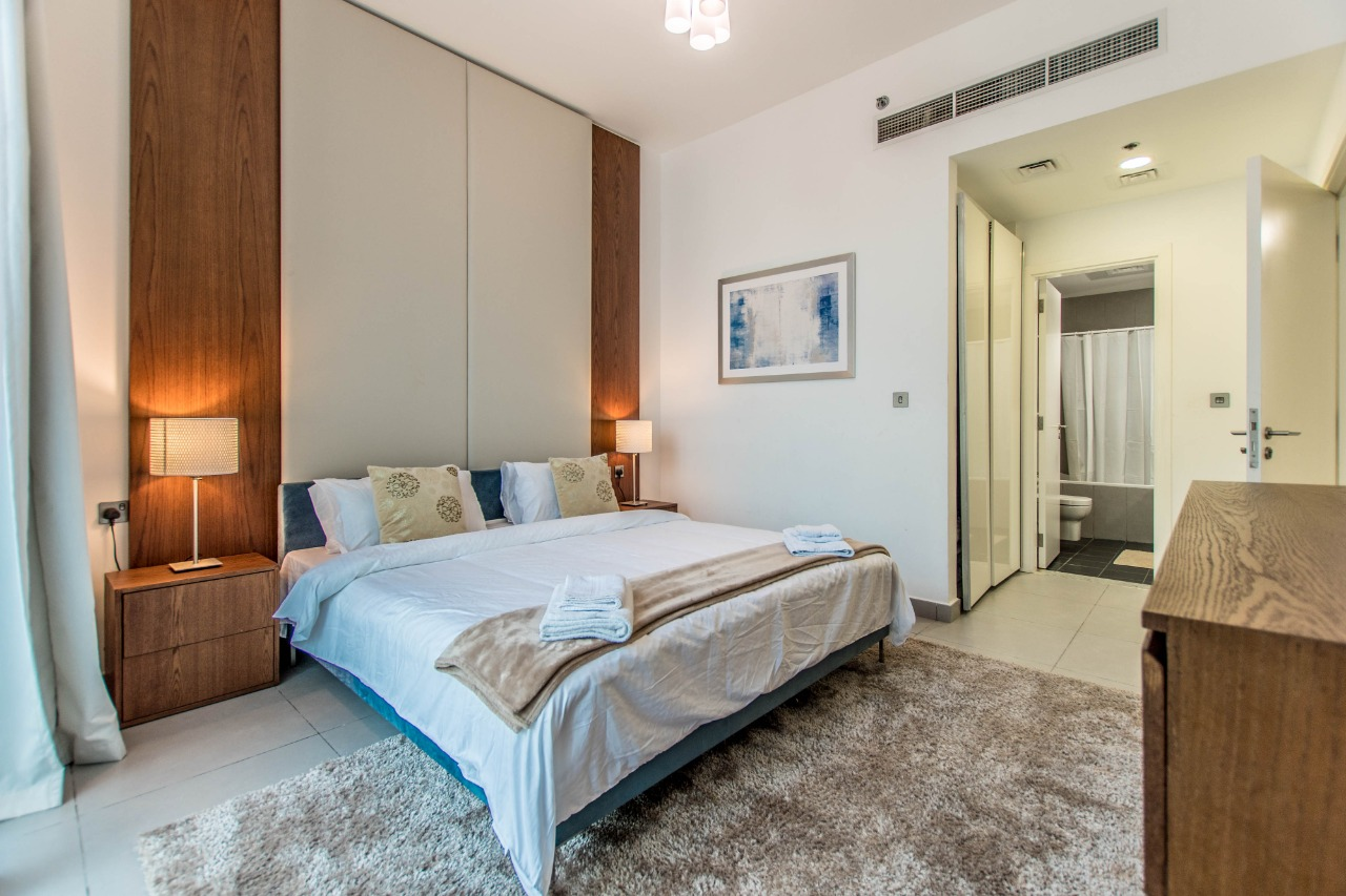 Apartment DUBAI PALM ROYAL BAY SEA FRONT 707 photo 27263393