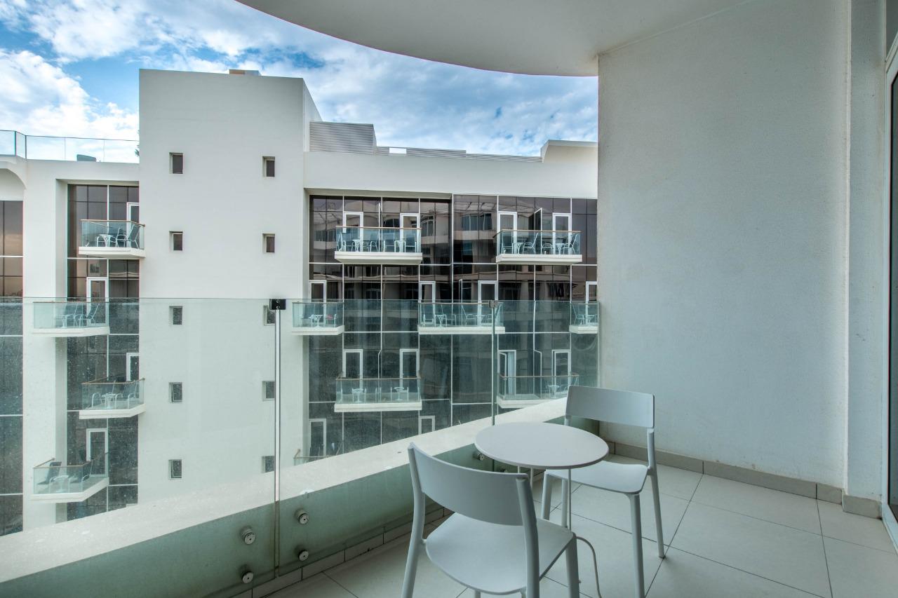 Apartment DUBAI PALM ROYAL BAY SEA FRONT 707 photo 27263394