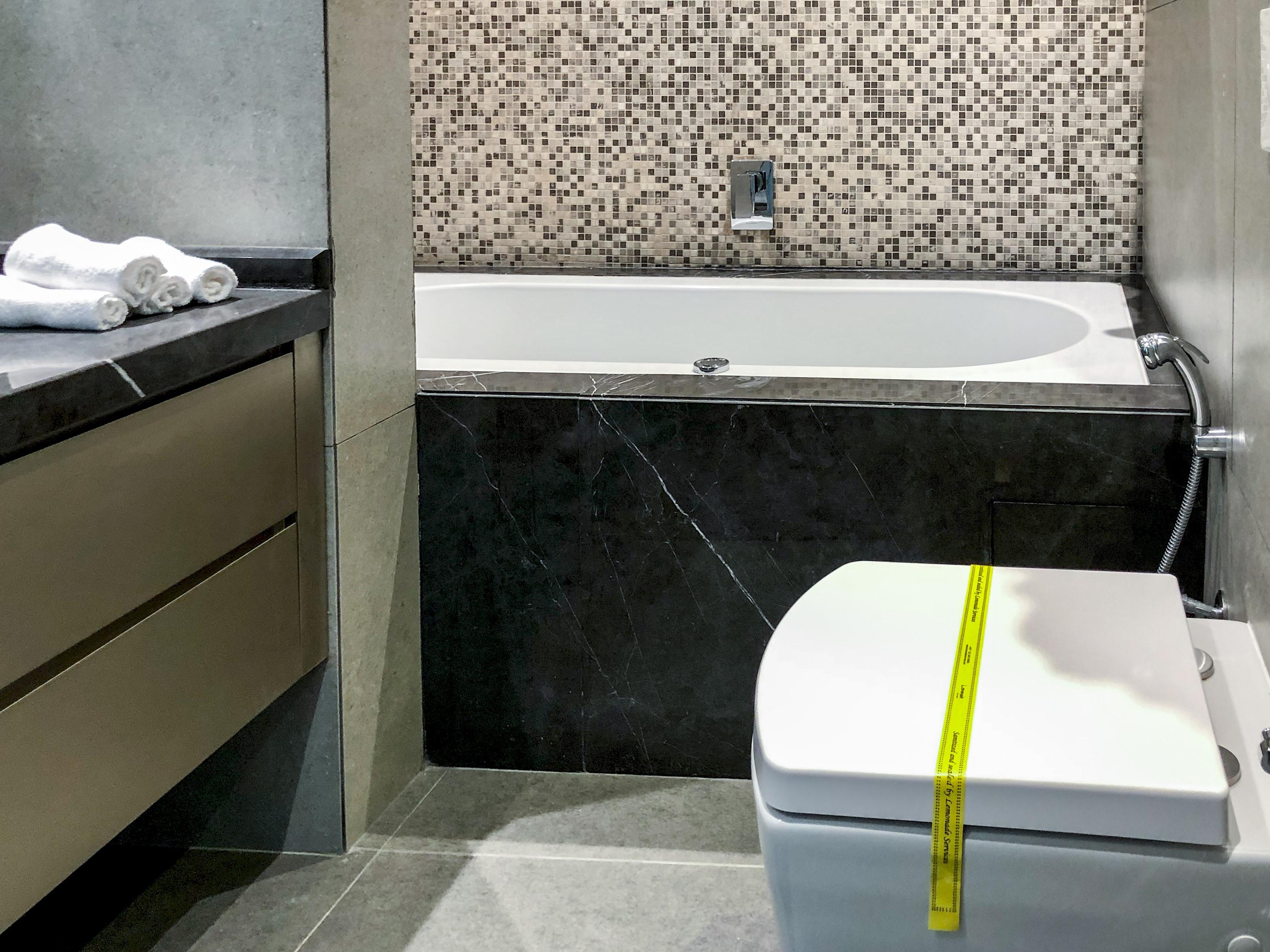 Apartment Luxury Meydan the Galleries Dubai photo 26755040