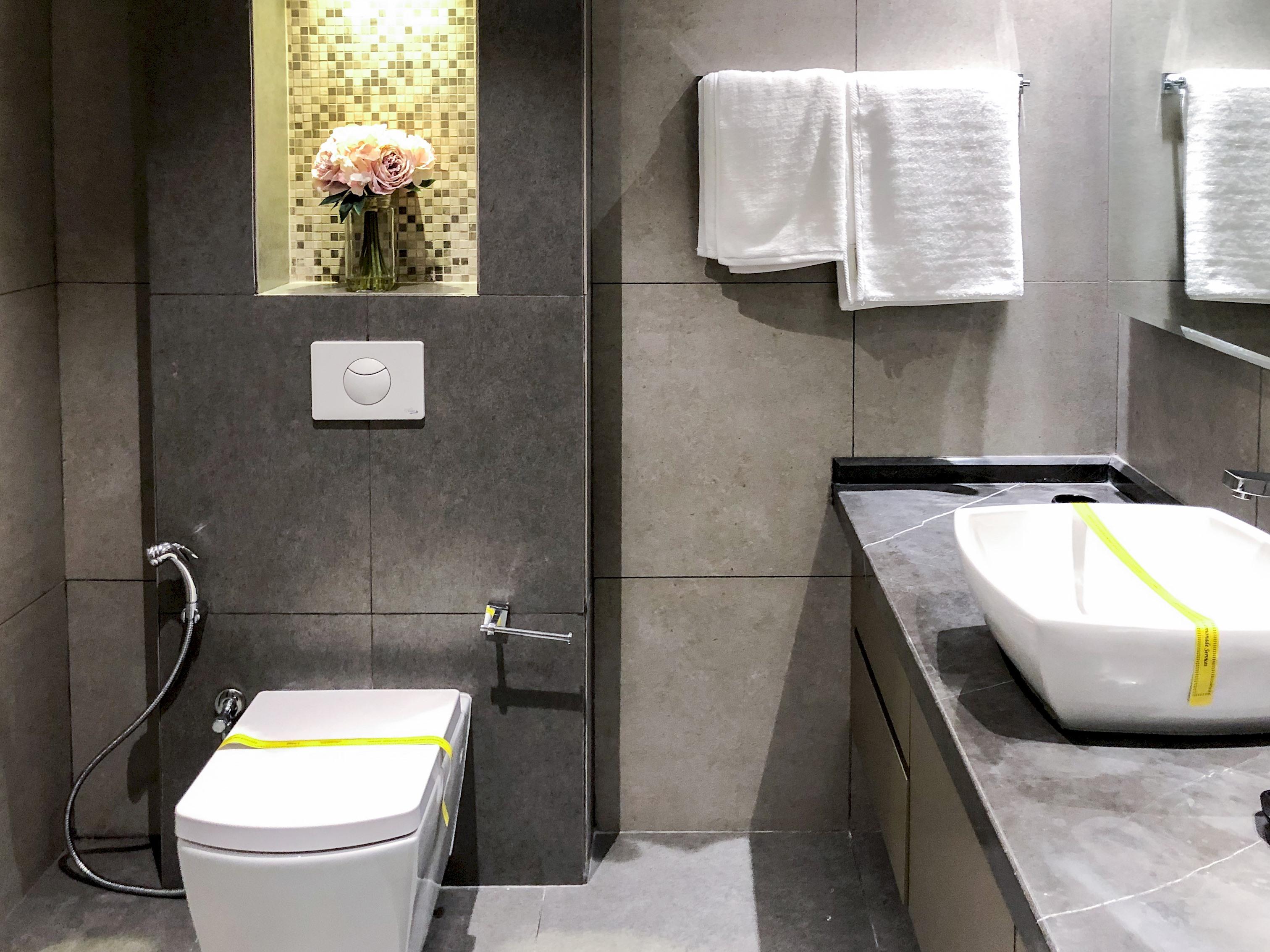 Apartment Luxury Meydan the Galleries Dubai photo 26755044