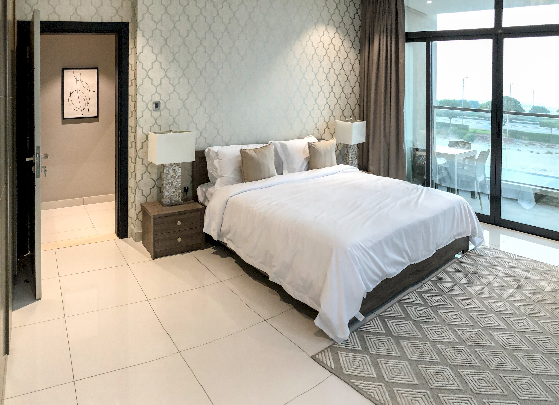 Apartment Luxury Meydan the Galleries Dubai photo 26755048